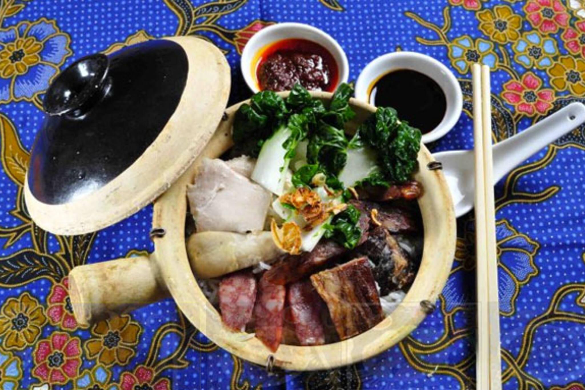 Lion City Restaurant