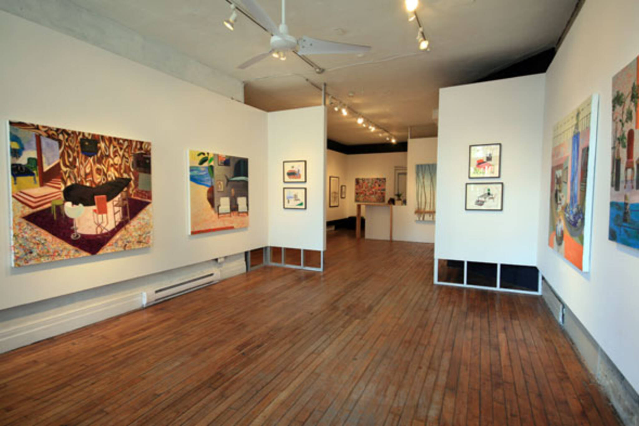 Dianna Witte Gallery