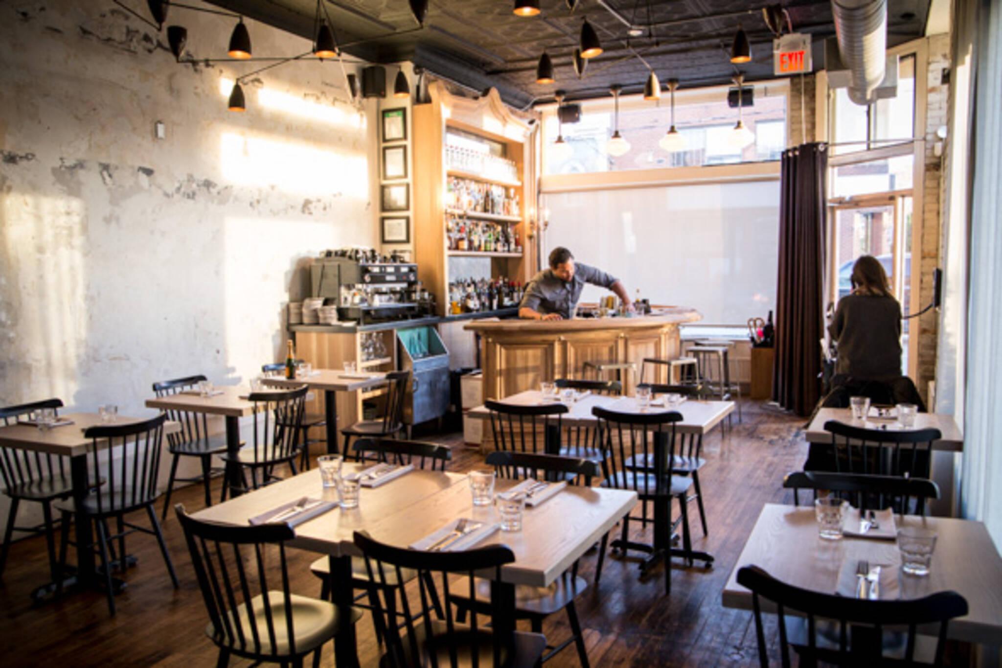 Hudson Kitchen