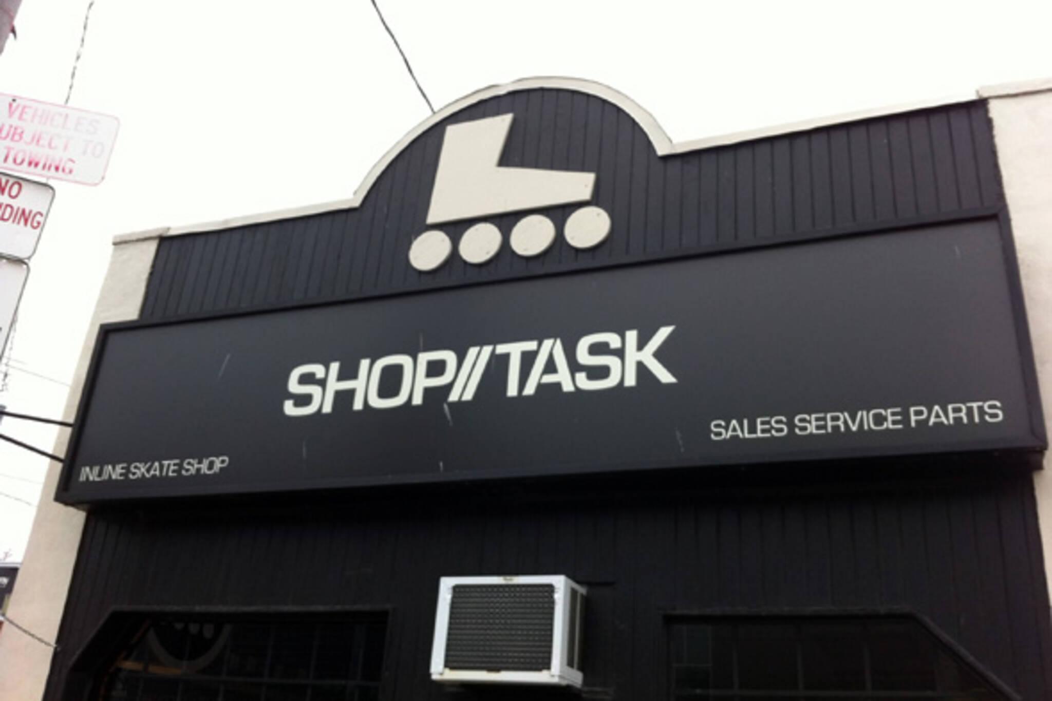 Shop Task toronto