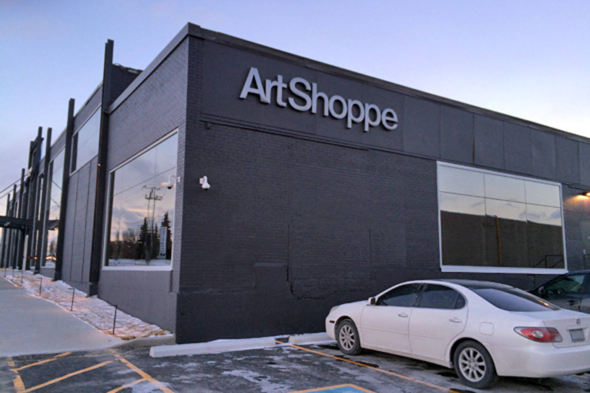 art shoppe toronto