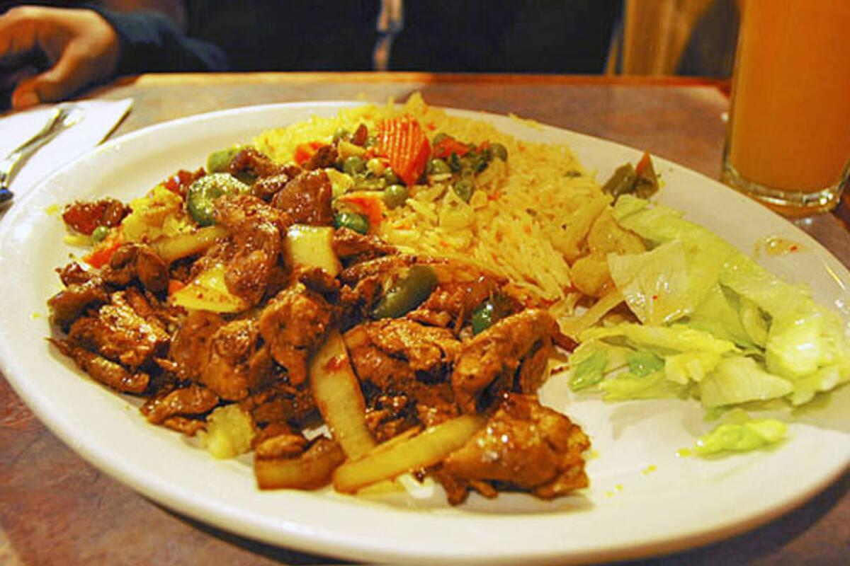 Beiruti grand cafe blogto toronto for African cuisine restaurant