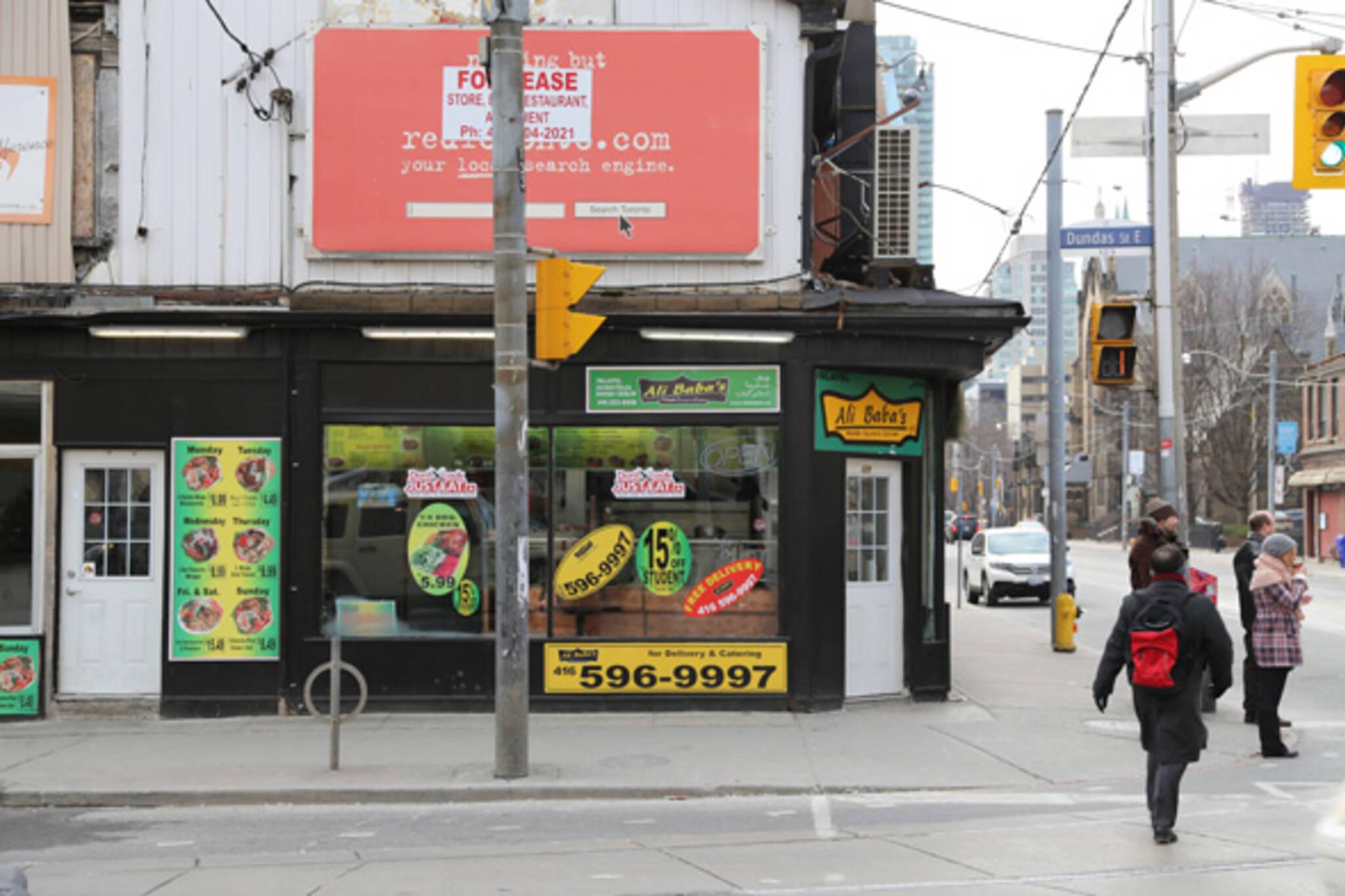 Ali Babas Toronto