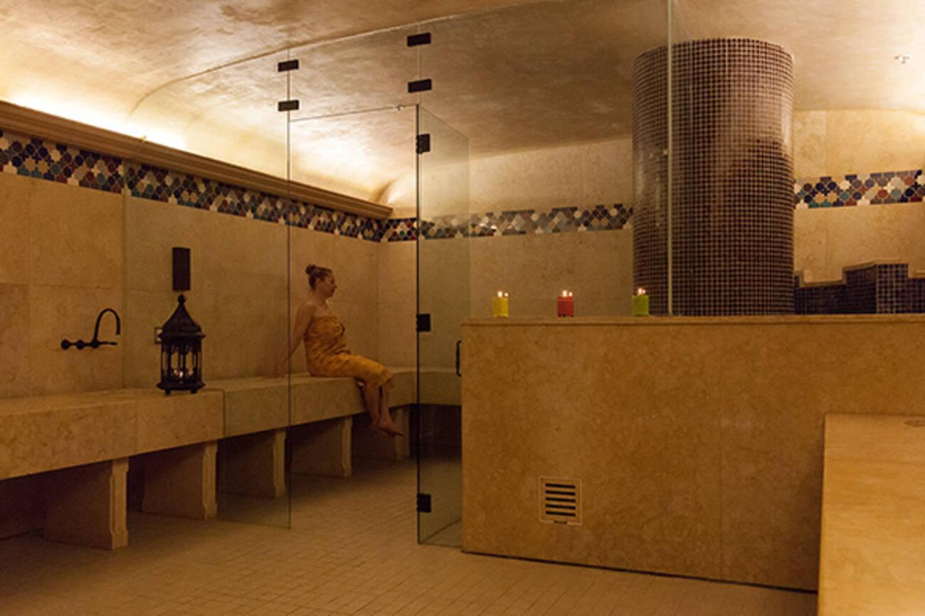 Miraj Hammam Shangri La Hotel Blogto Toronto