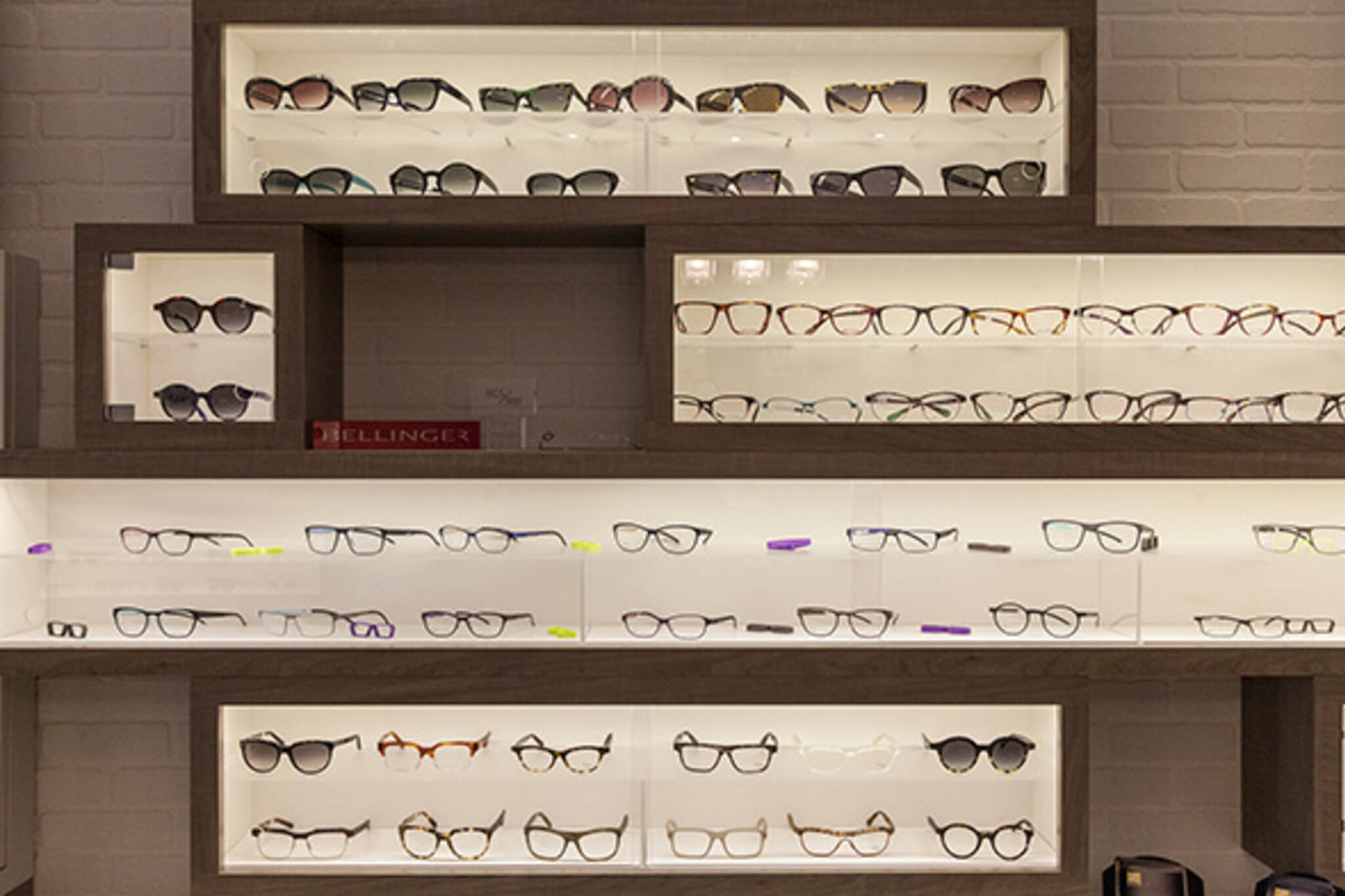 312 Optical Studio