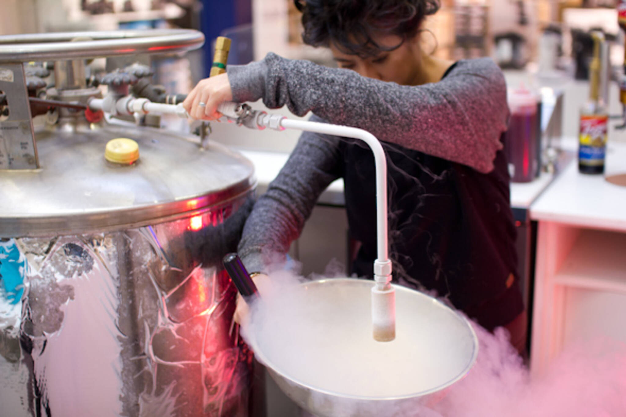 Cream Brewery Toronto