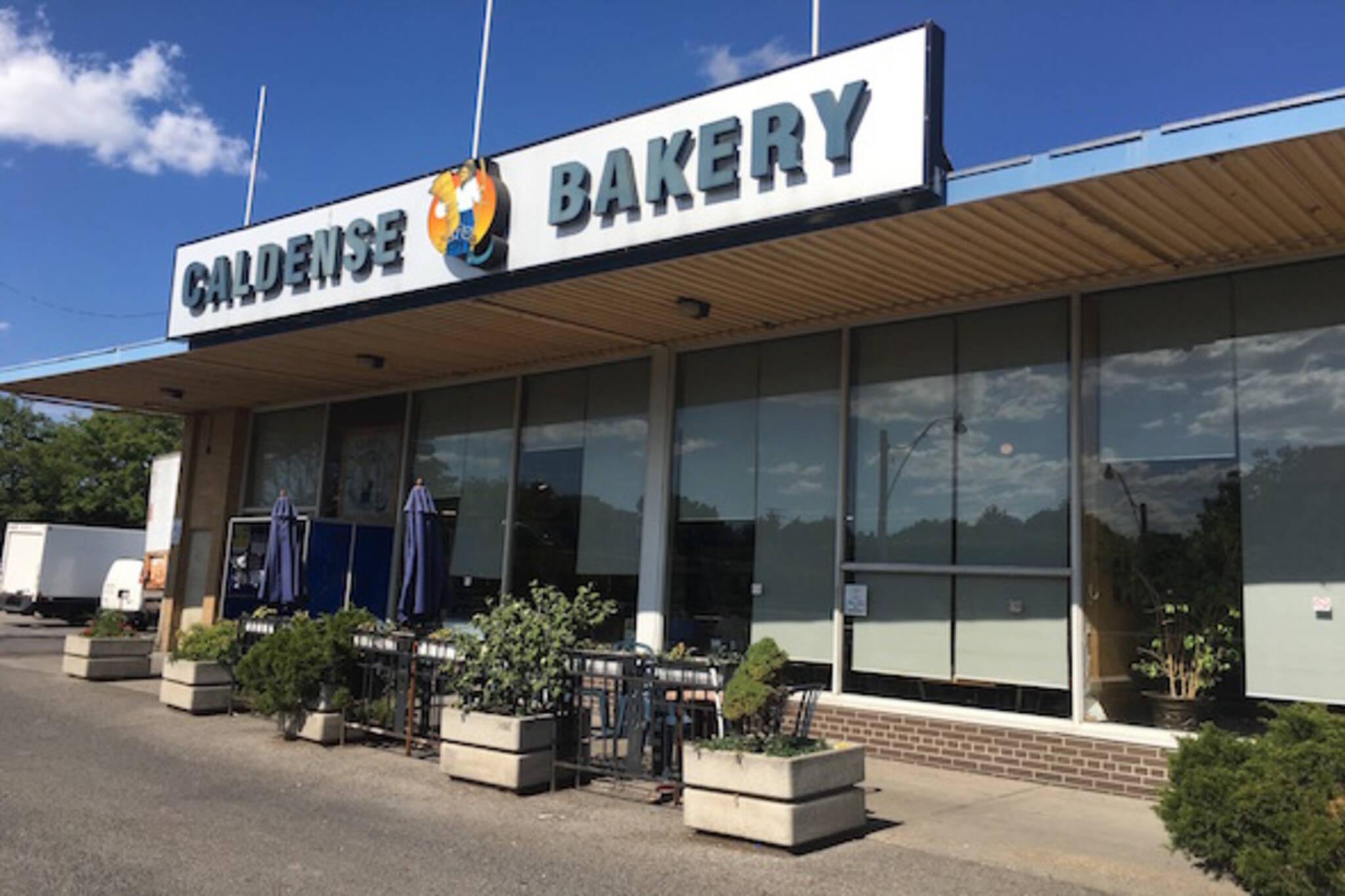 Caldense Bakery Toronto