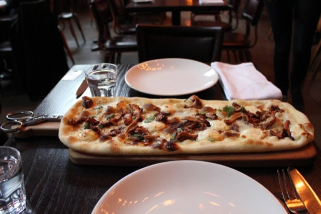 Good Lunch Restaurants Toronto