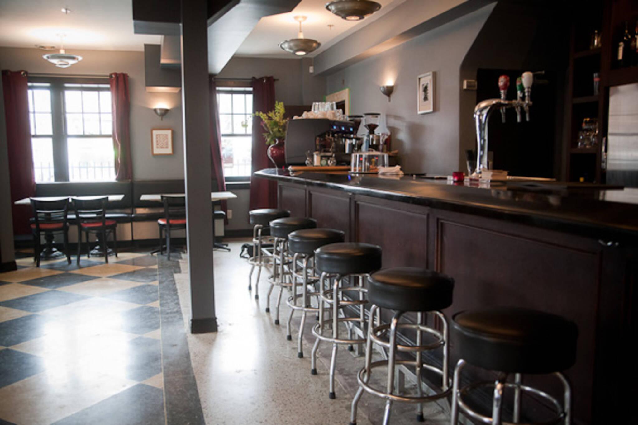Monarch Espresso Bar