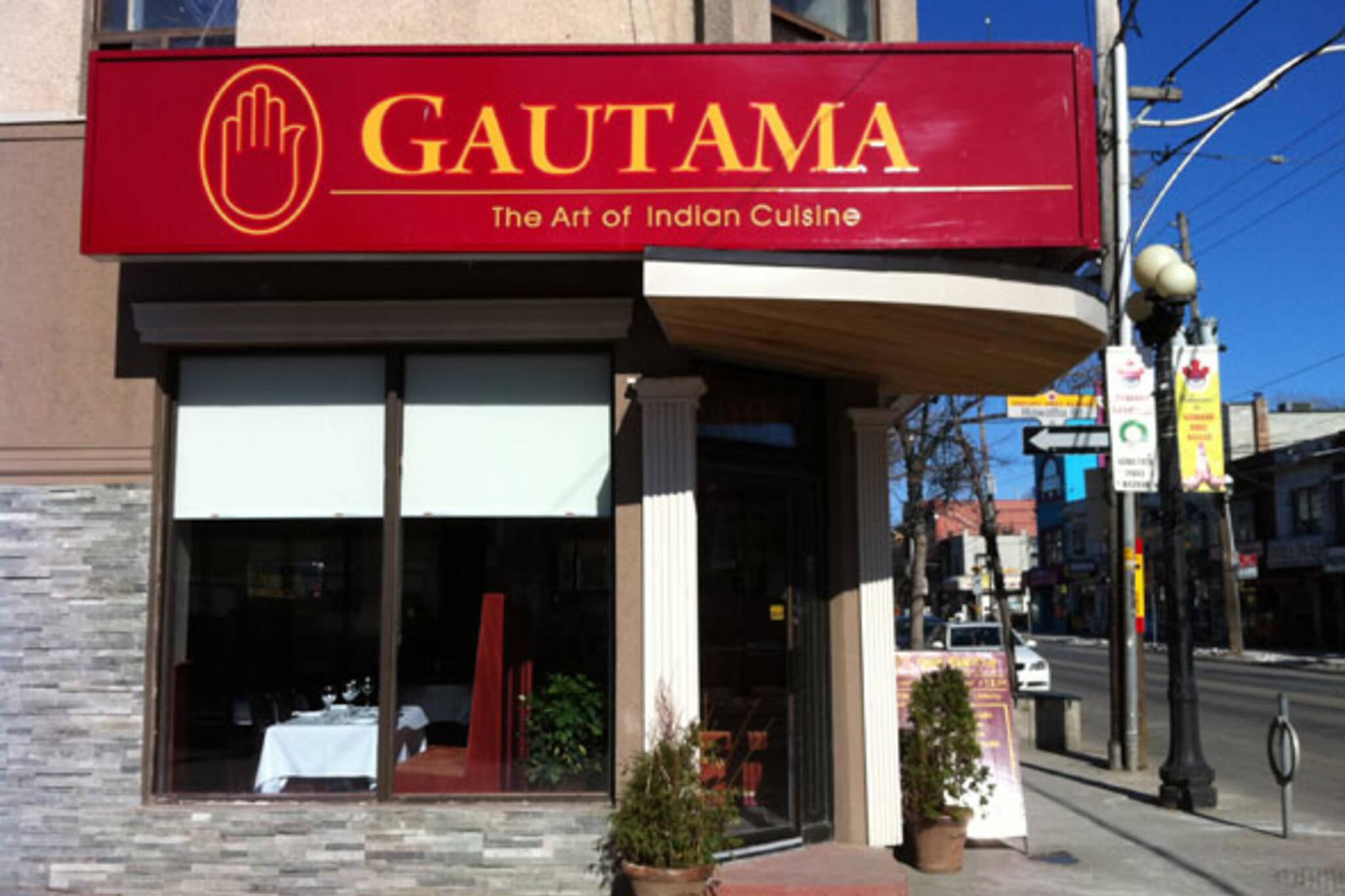 Guatama Toronto