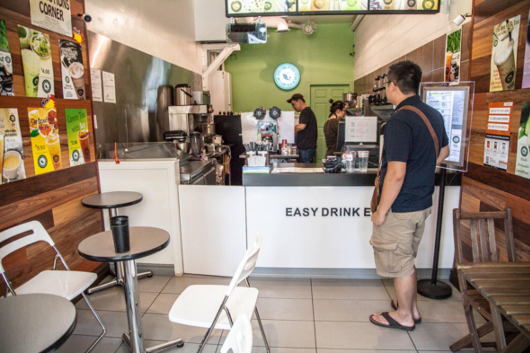 Easy Drink Go Toronto