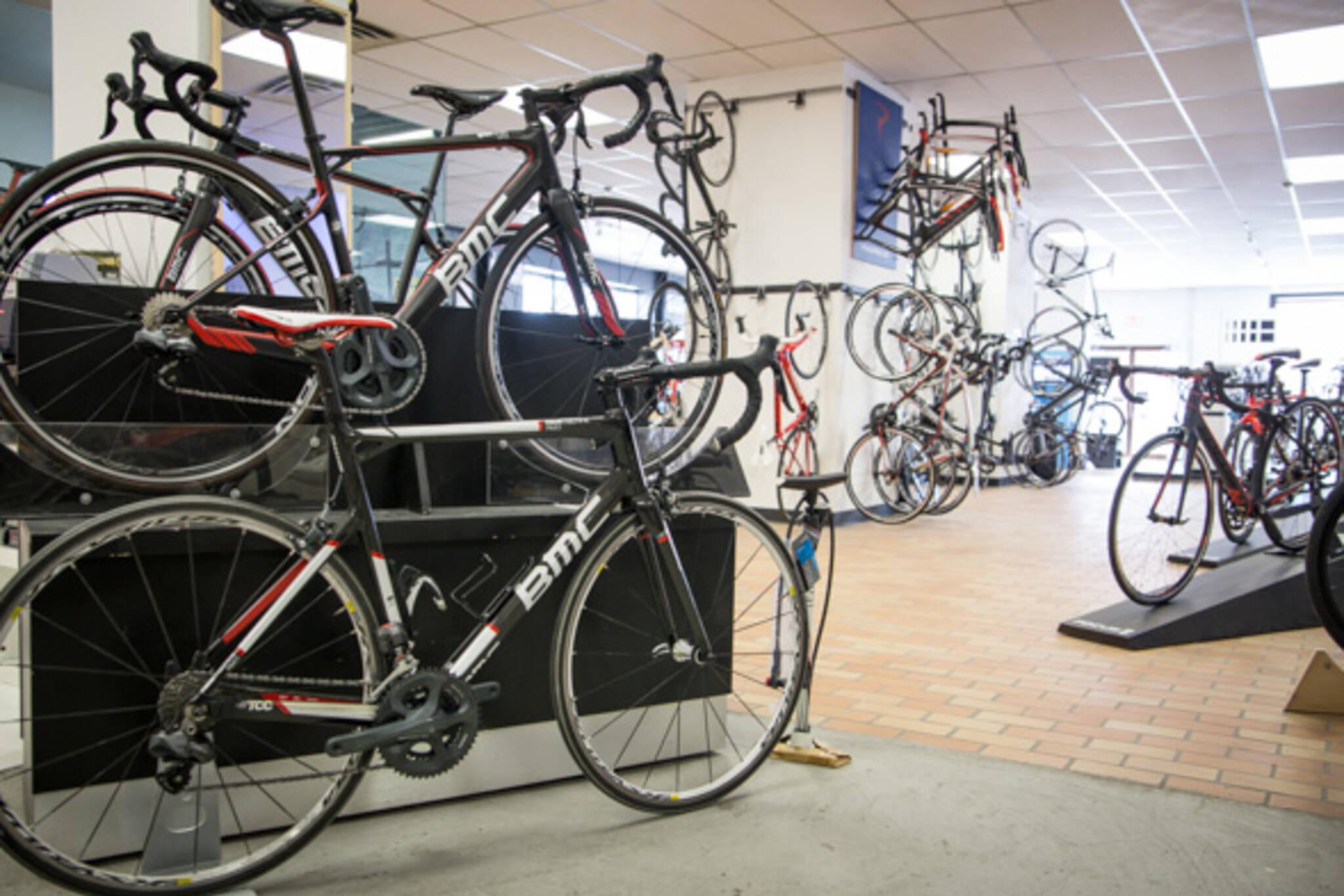 La Bicicletta Toronto
