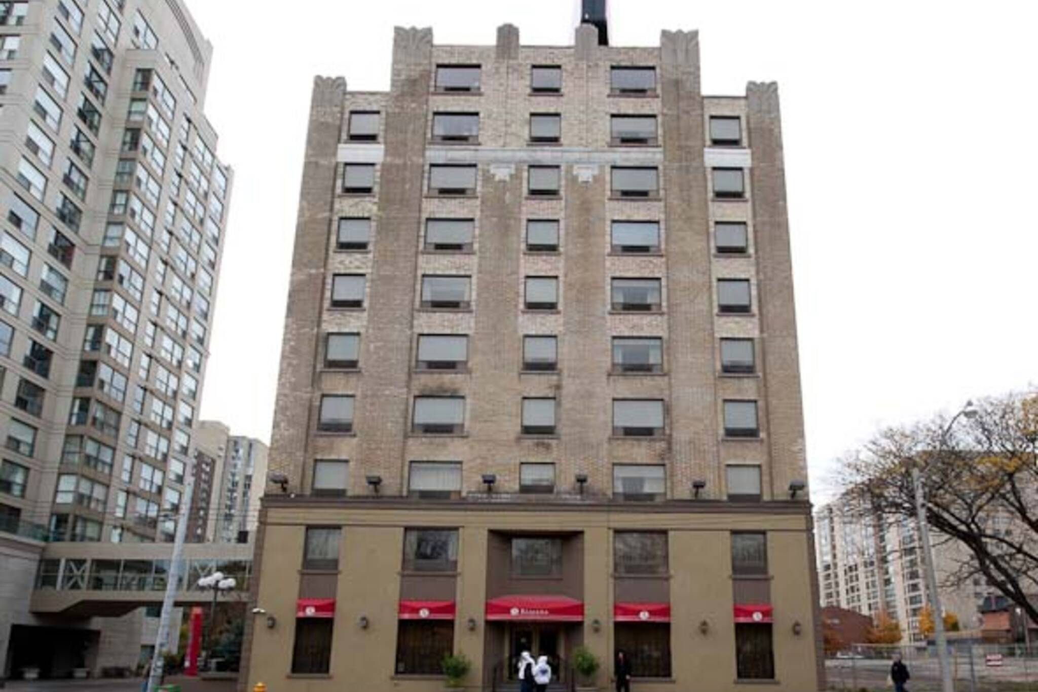Ramada Hotel Toronto