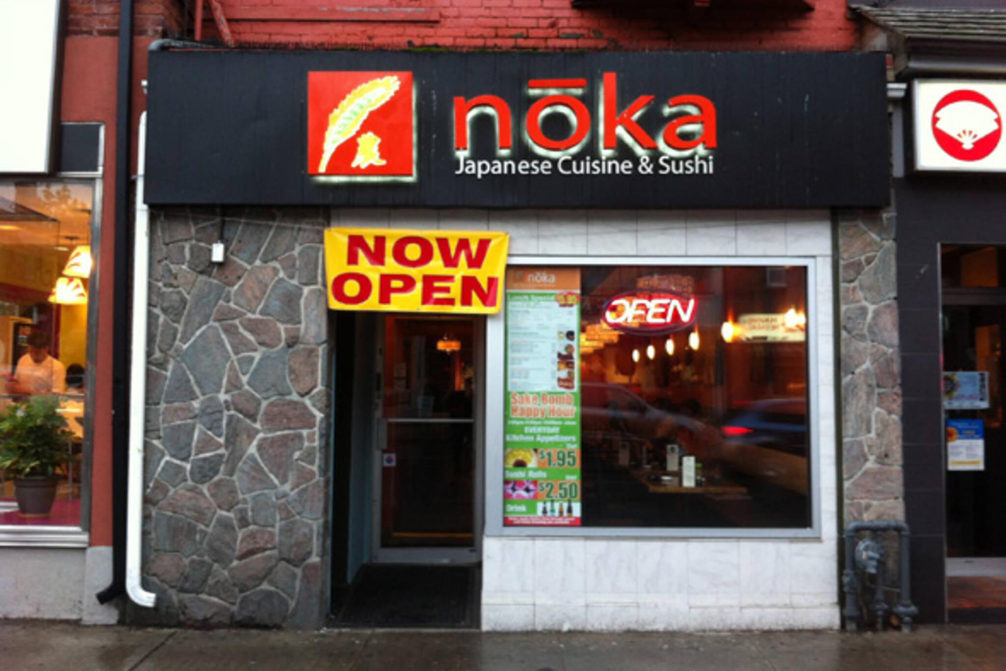 Noka Toronto