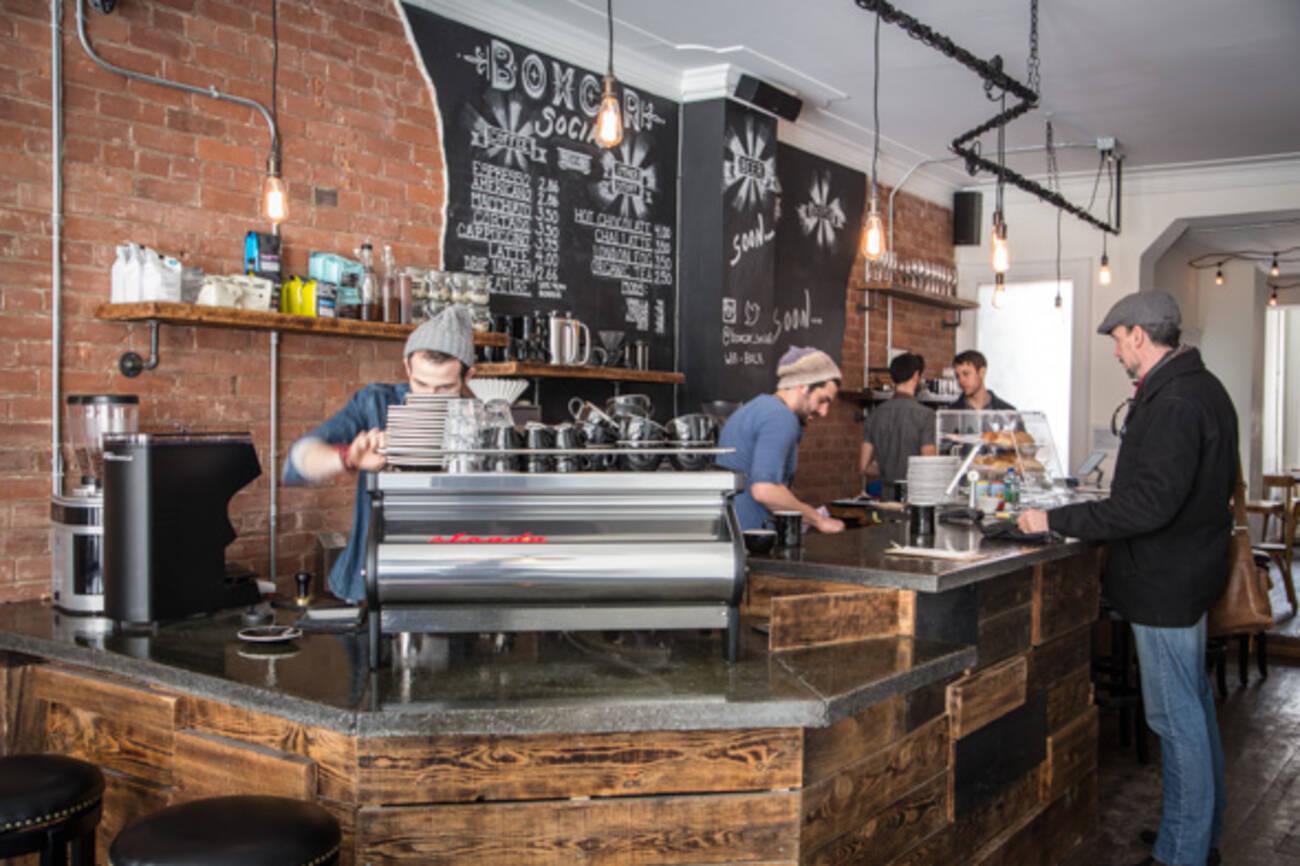 Boxcar Social Blogto Toronto