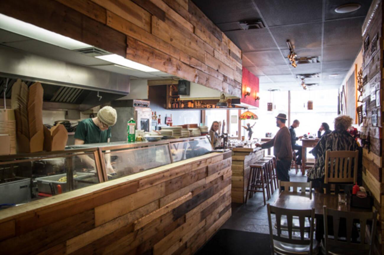 Greenwood Smokehouse Bbq Blogto Toronto