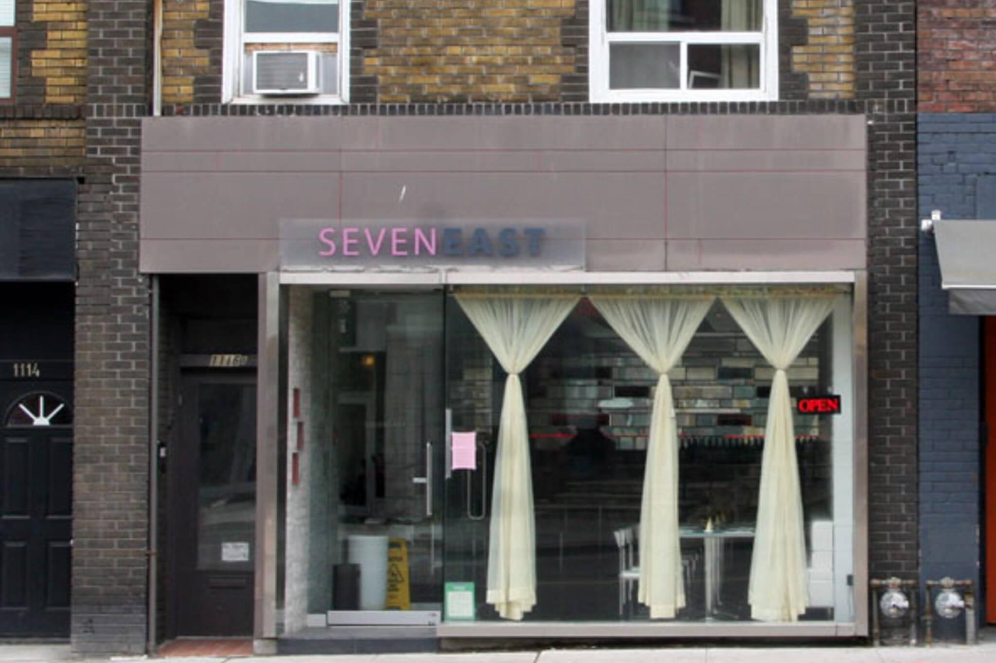 Seven East