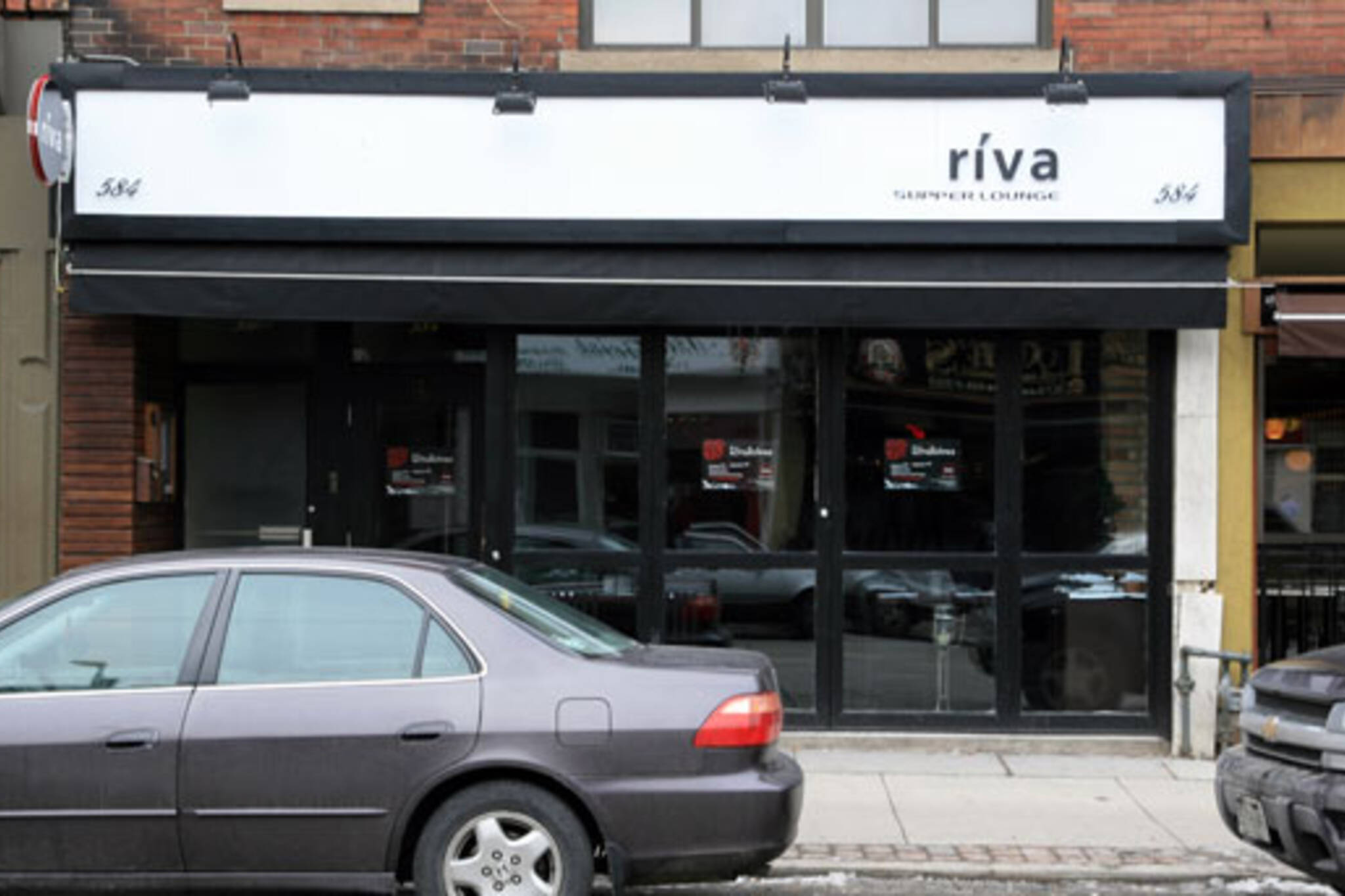 Riva Supper Lounge