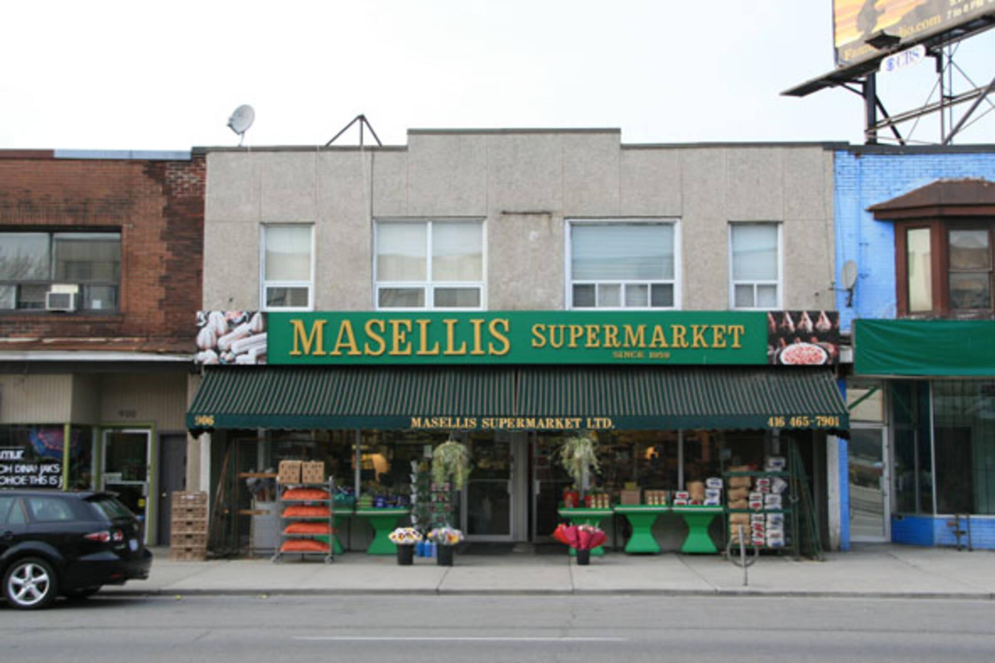 Masellis Toronto