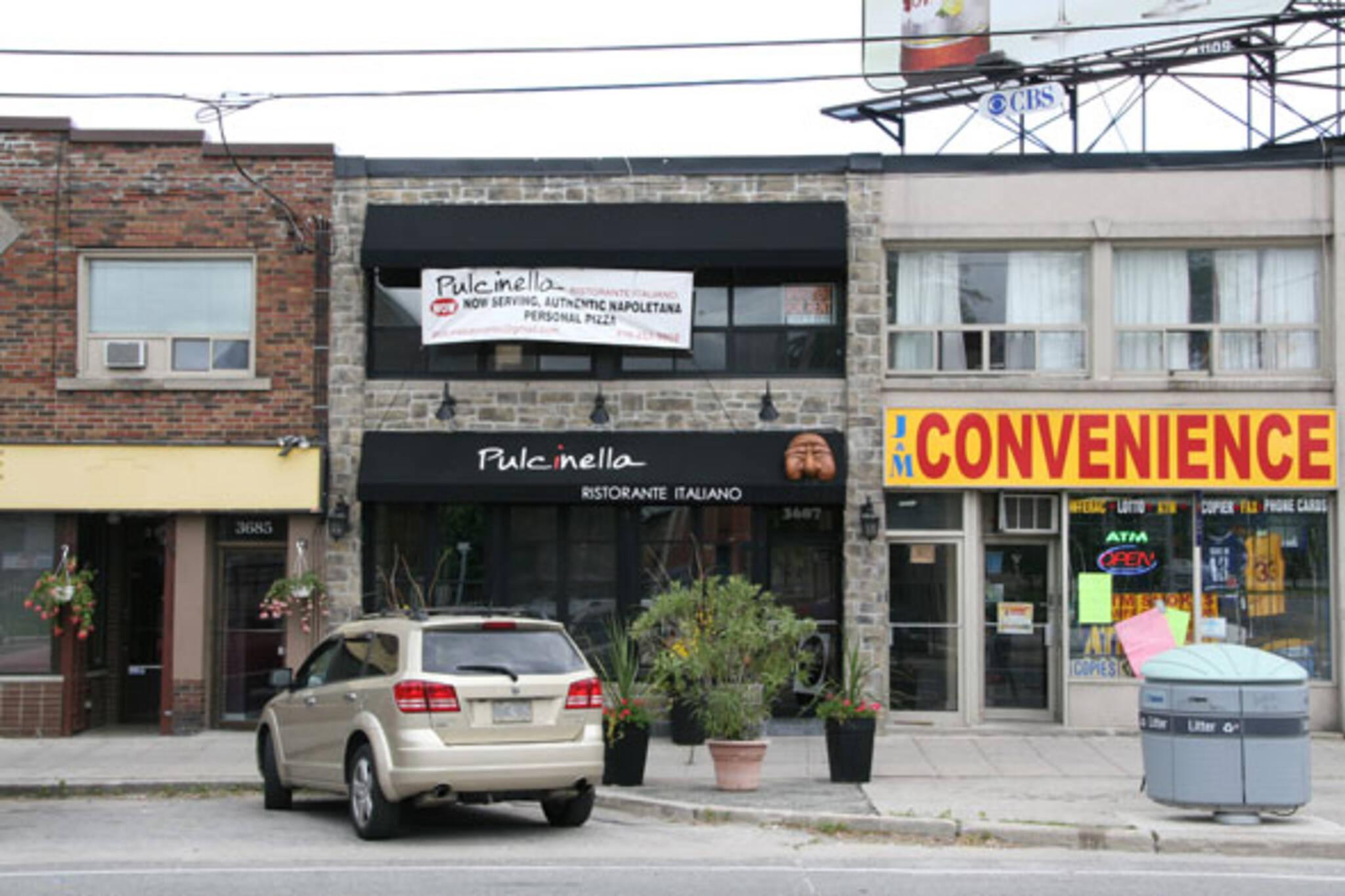 Pulcinella Toronto