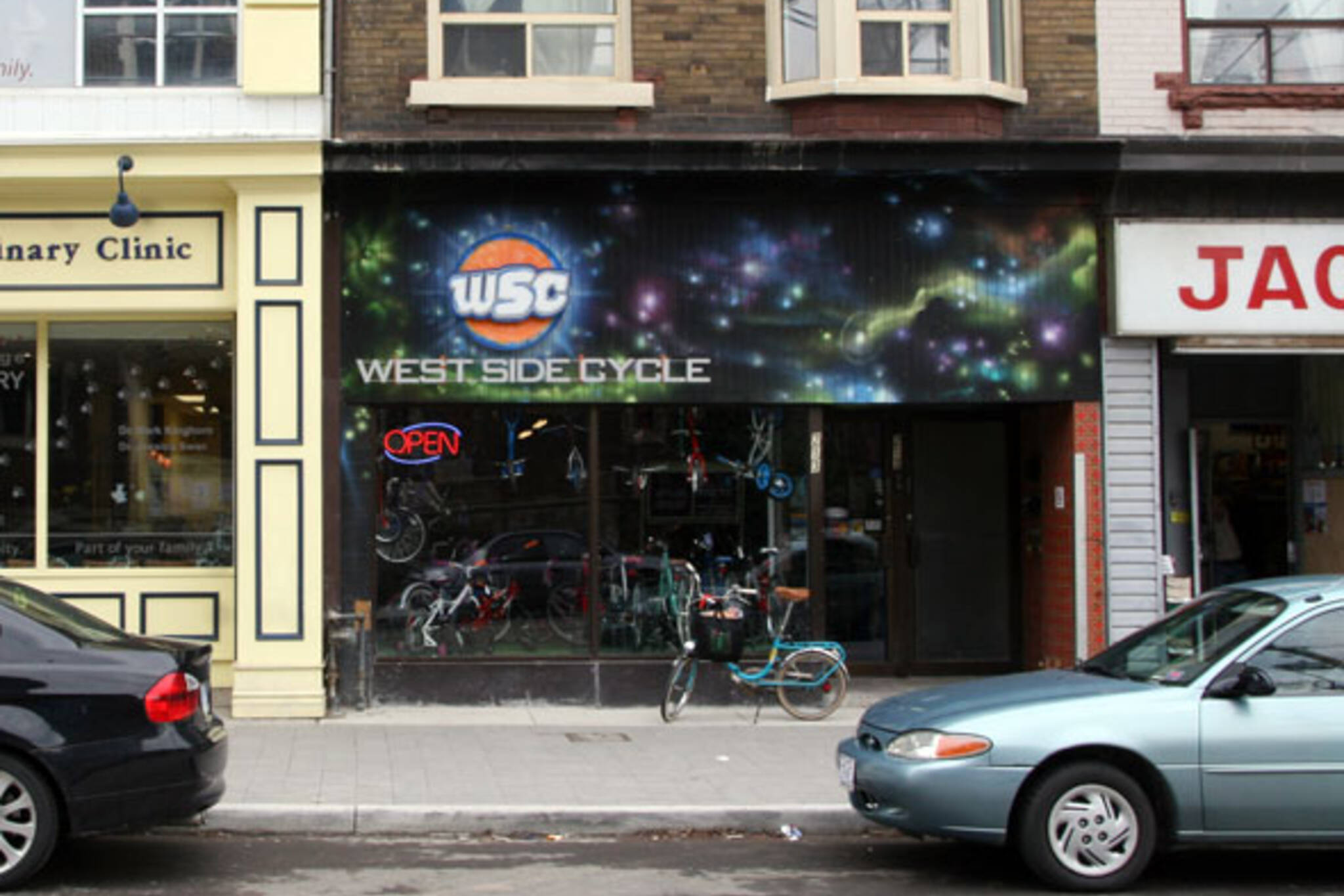 West Side Cycle