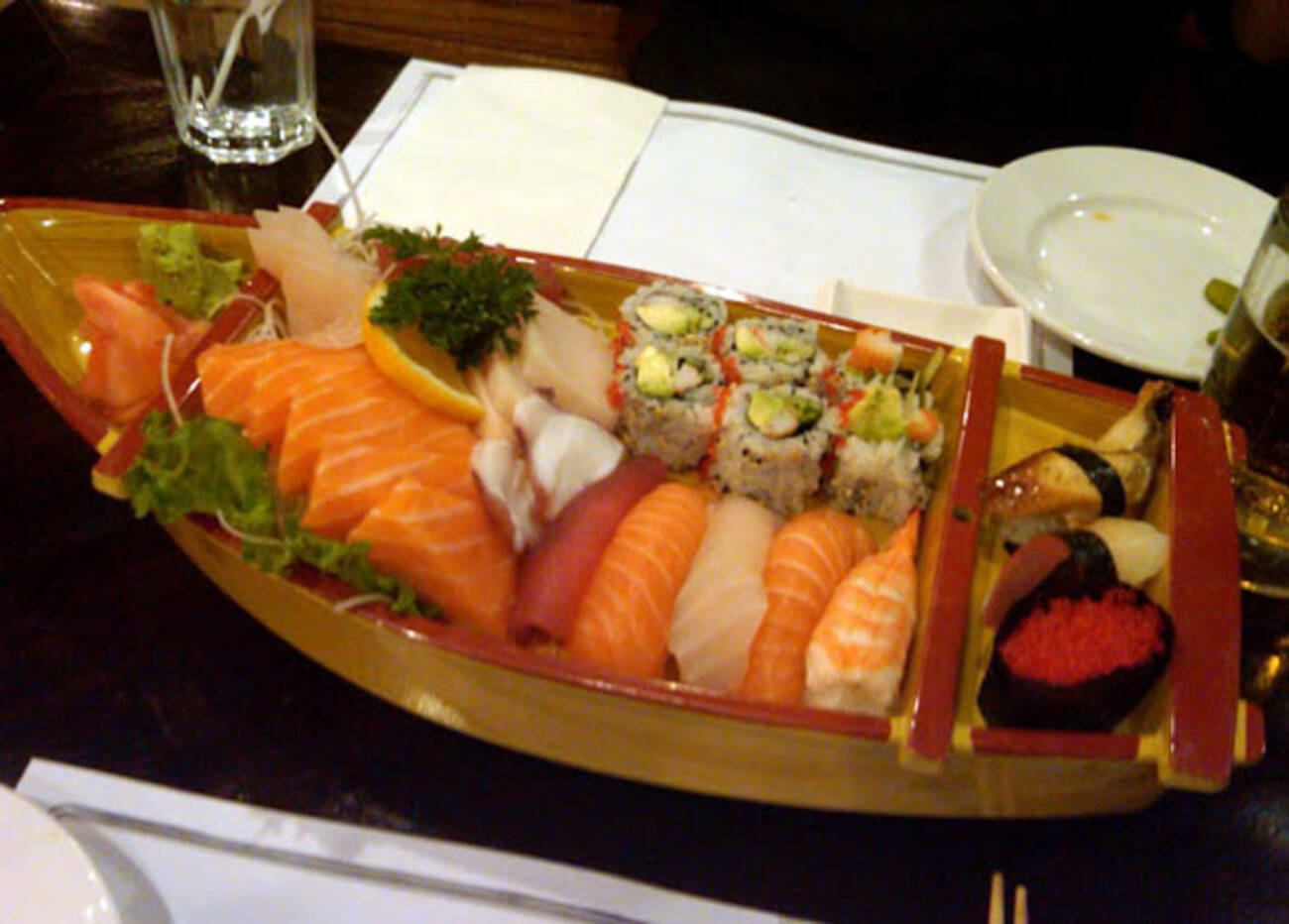 Best Sushi Restaurants In Richmond Hill