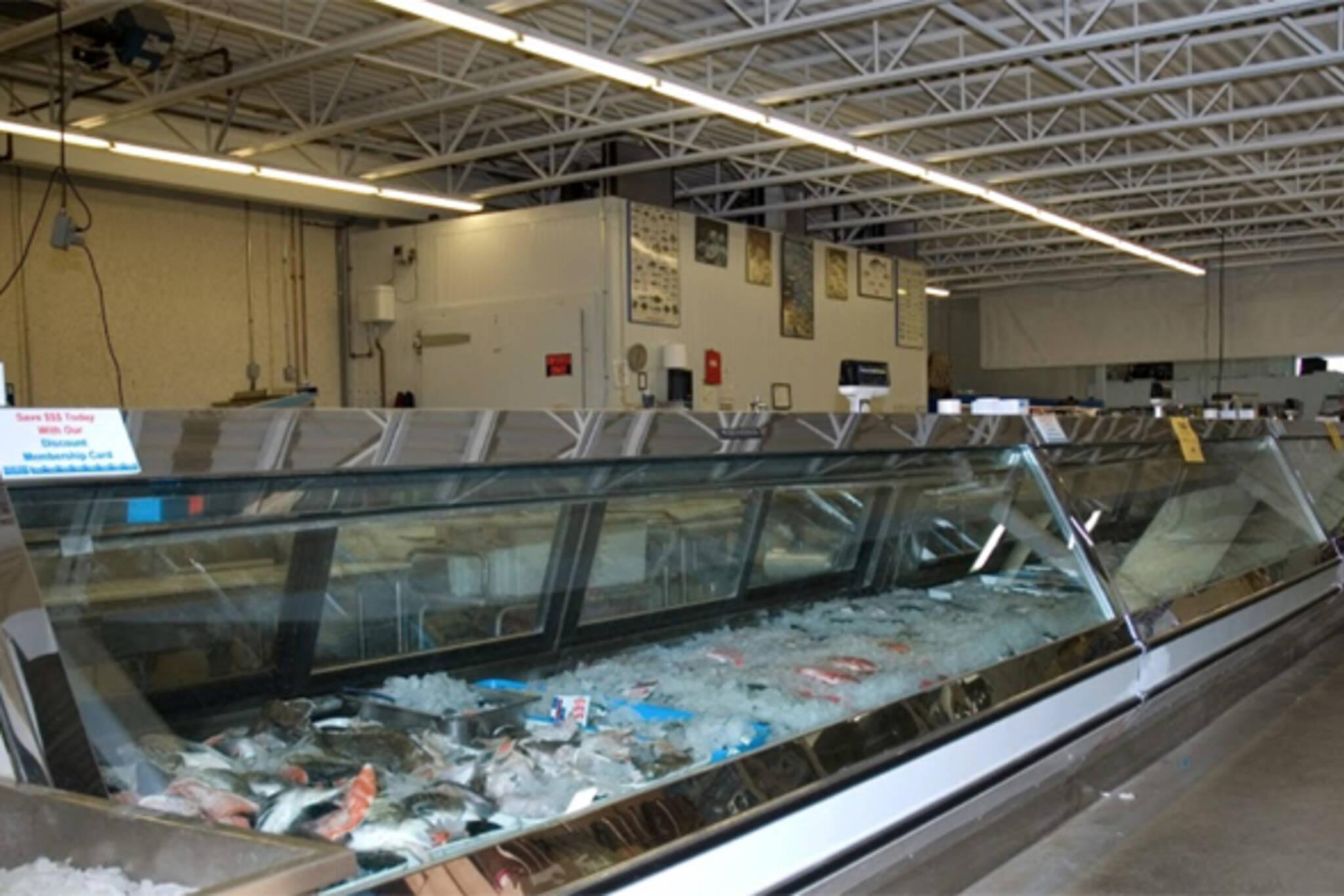 Seafood Depot Woodbridge