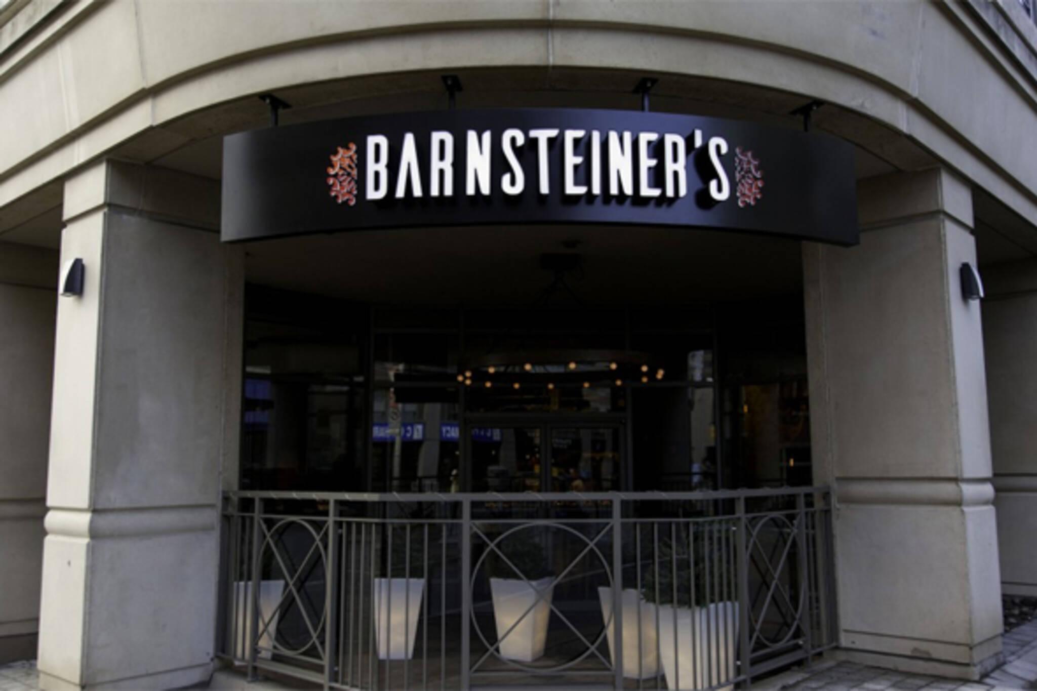Barnsteiners Toronto