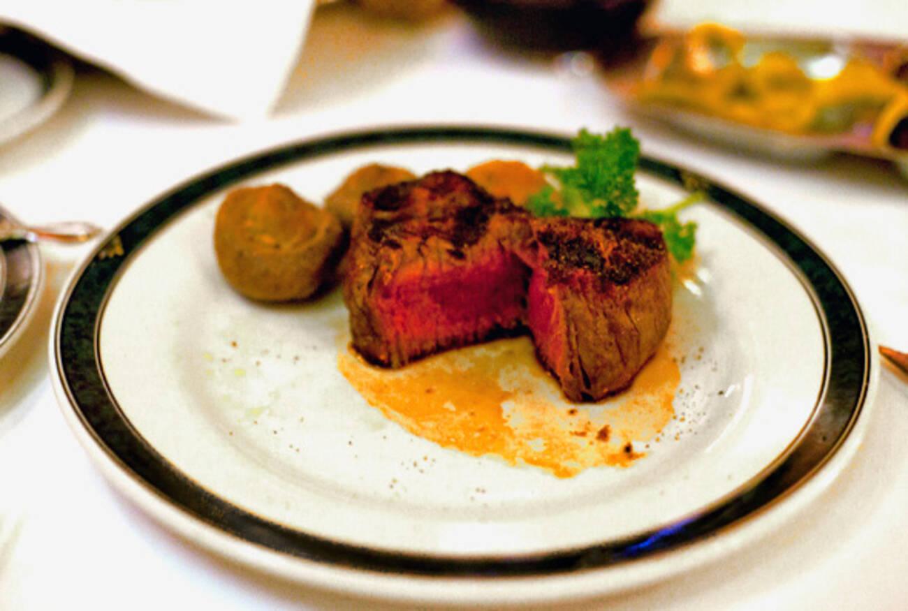 Seafood Restaurant Thornhill