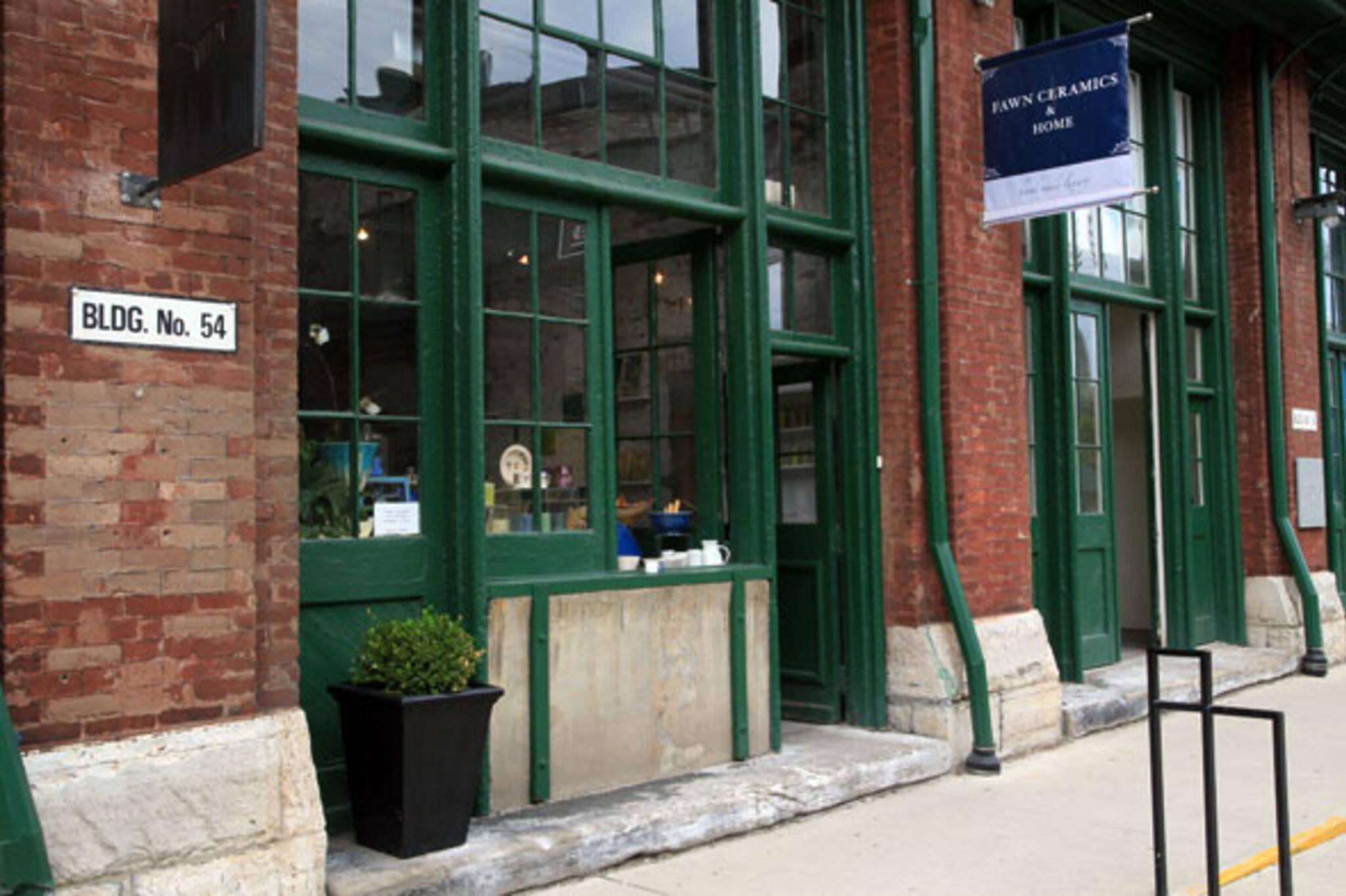 Fawn Ceramics Toronto