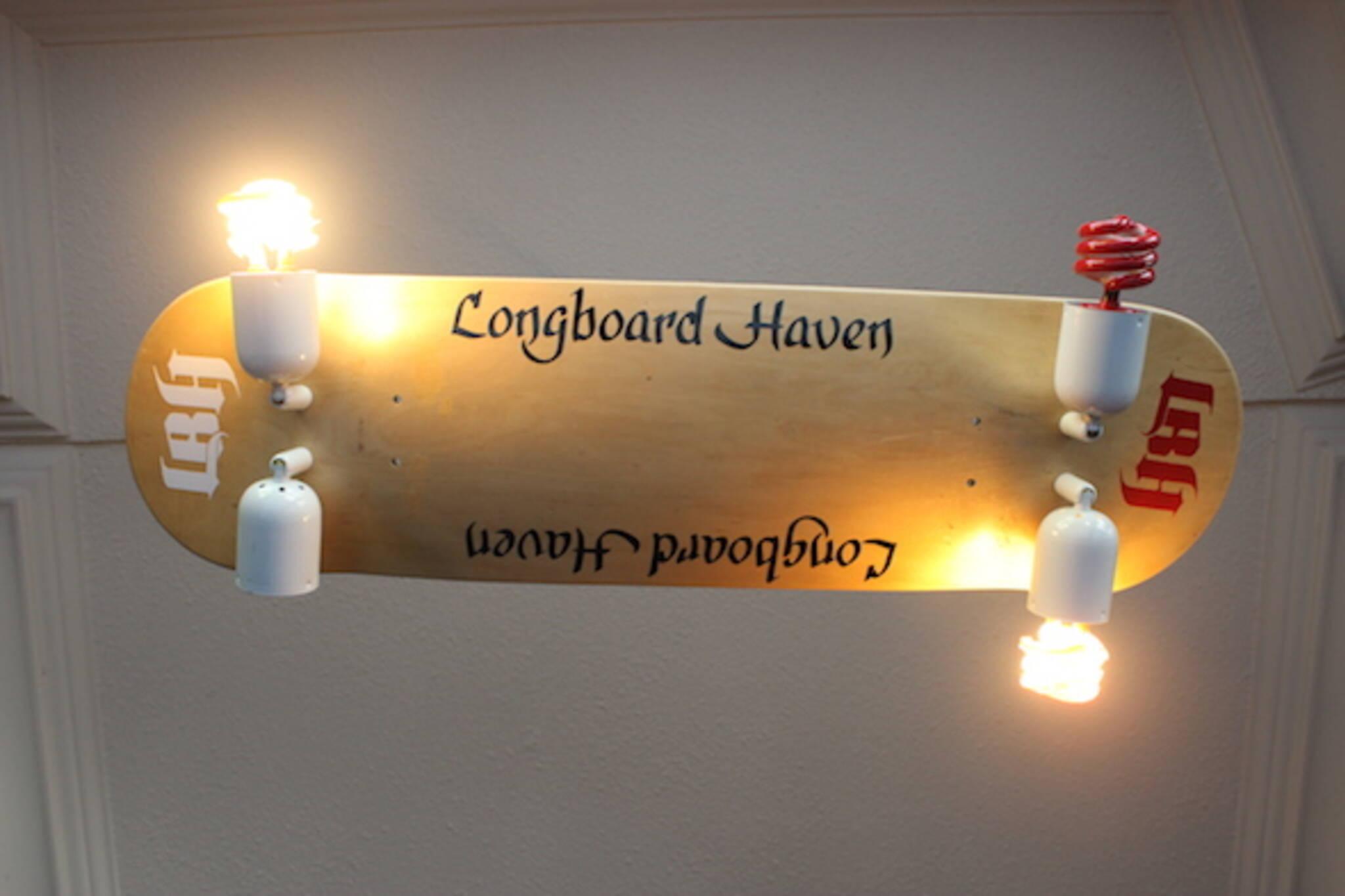 Longboard Haven