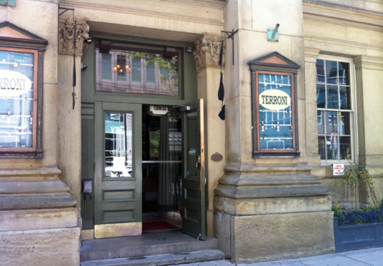 Best Itlaian Restaurants Toronto