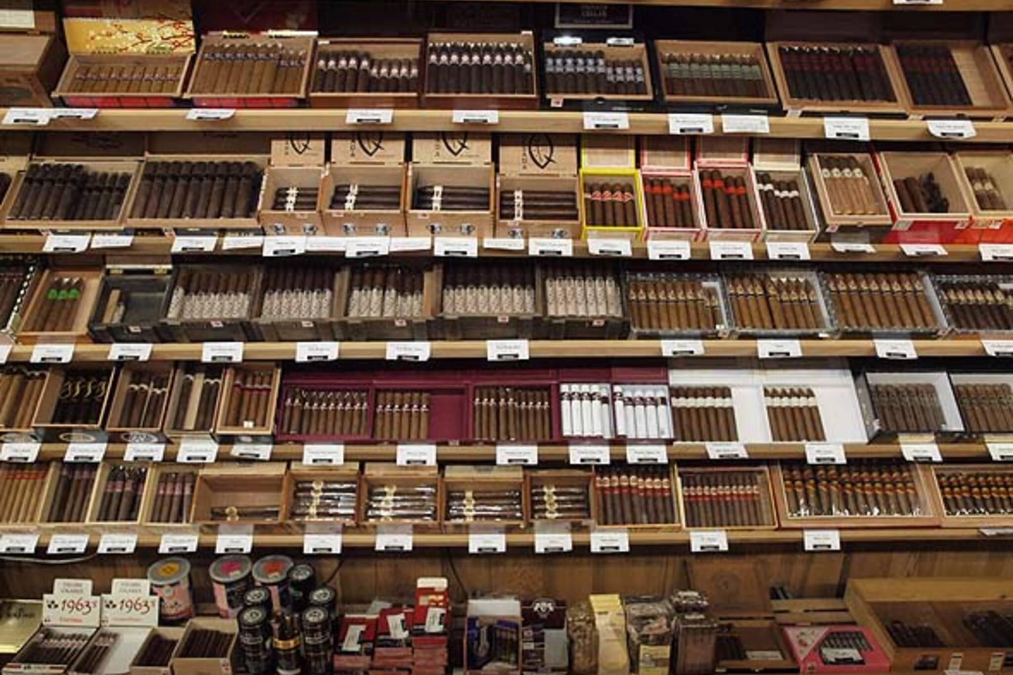 Smokin Cigar Toronto
