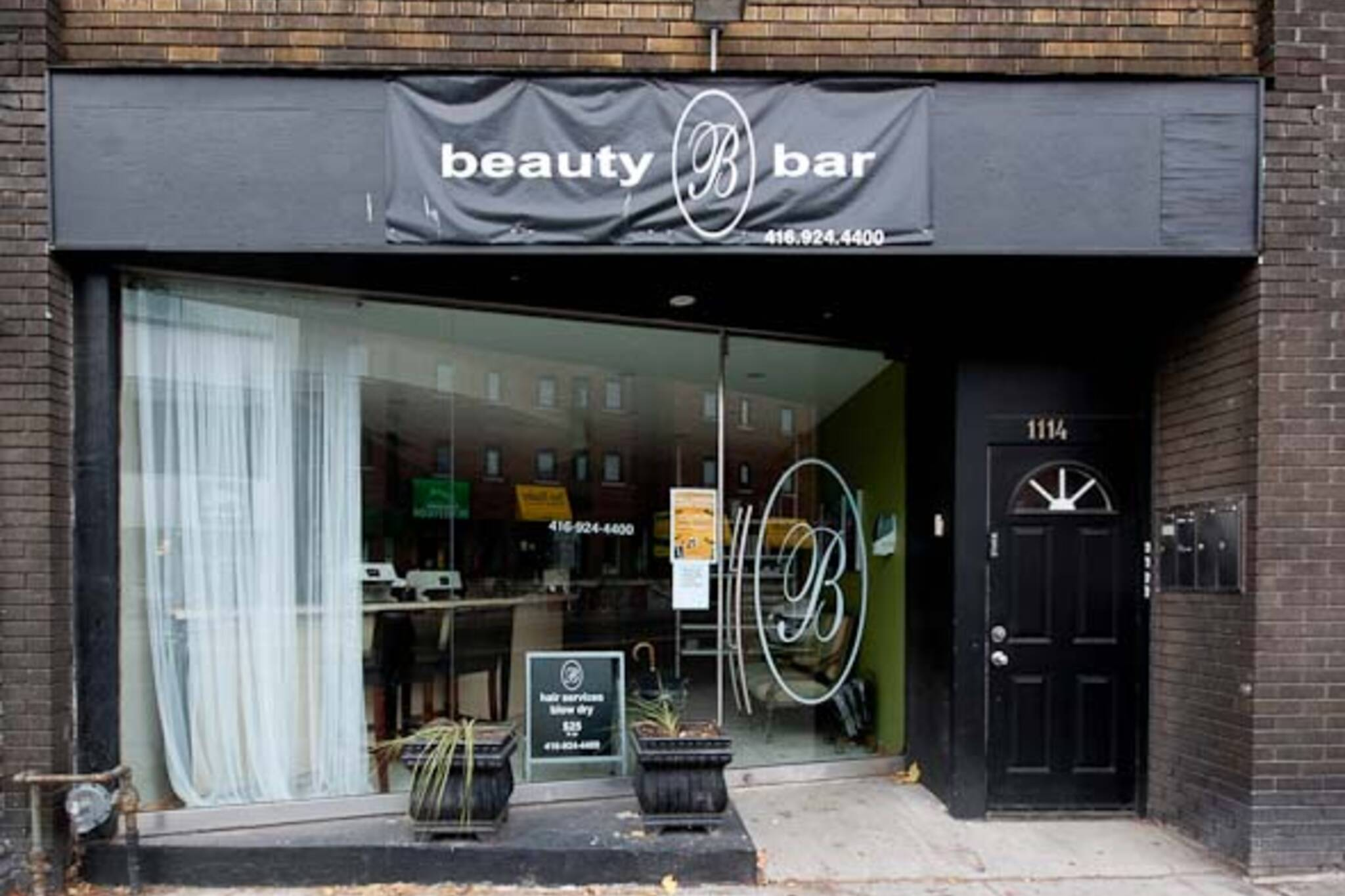 Beauty Bar Toronto