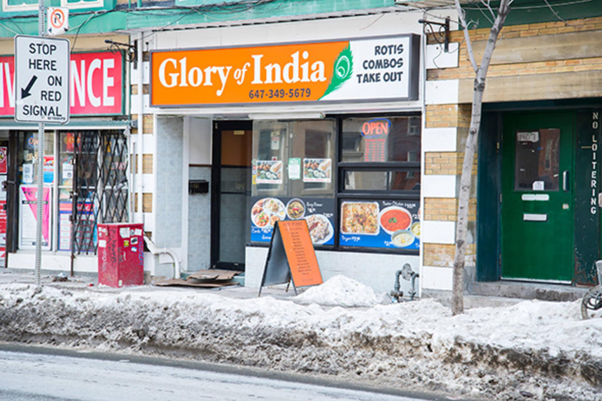Glory of India
