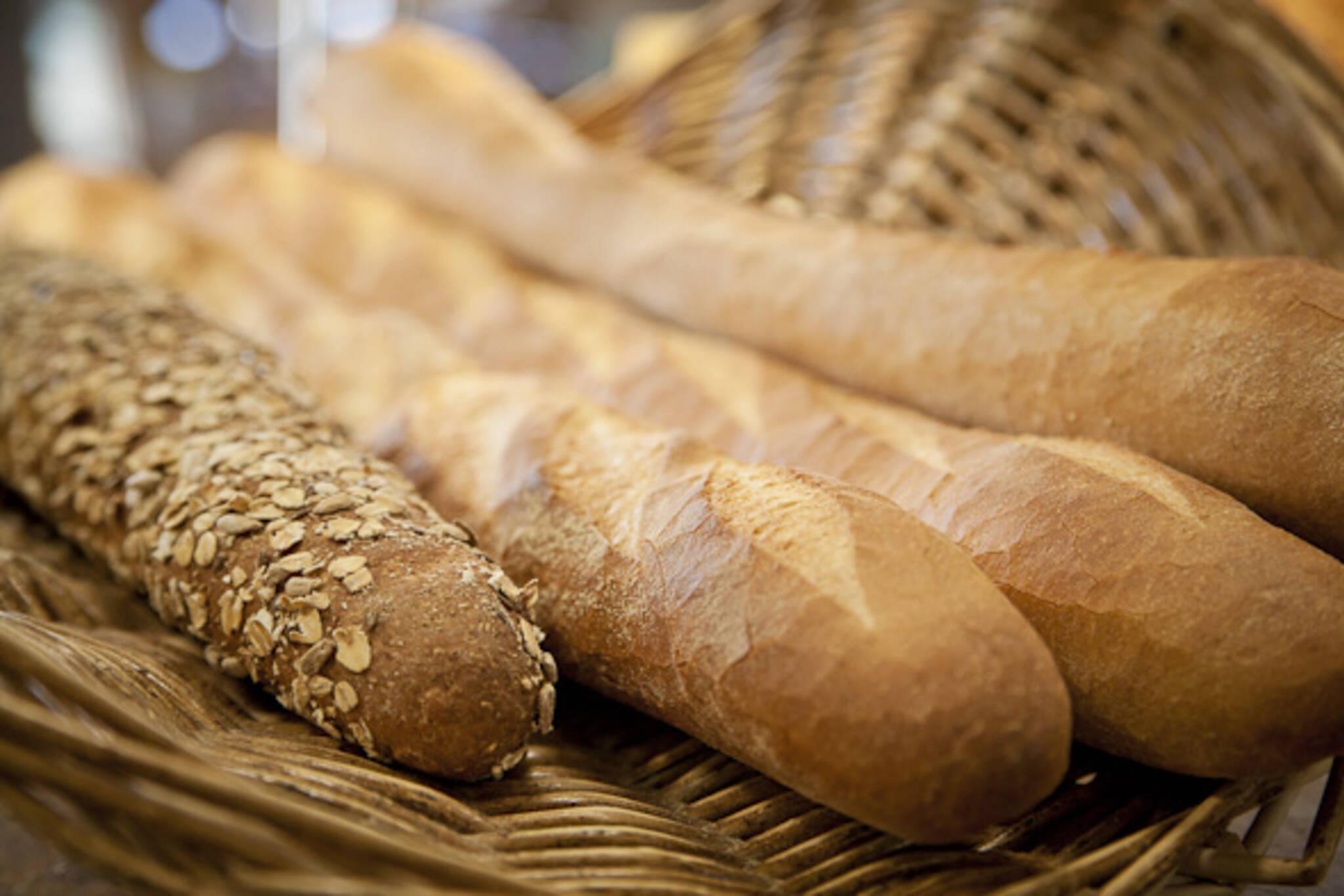 Tatsus Bread