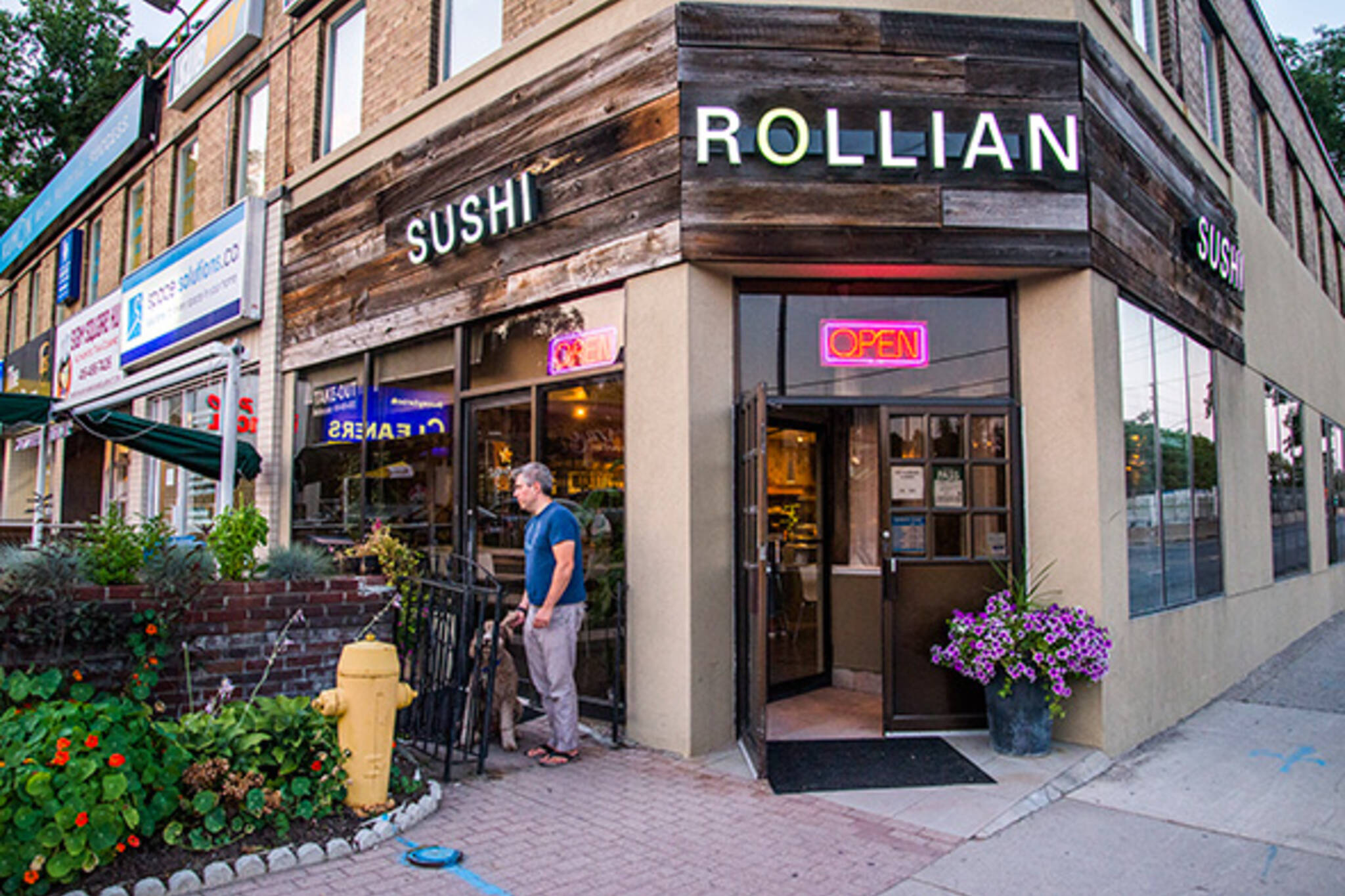Rollian
