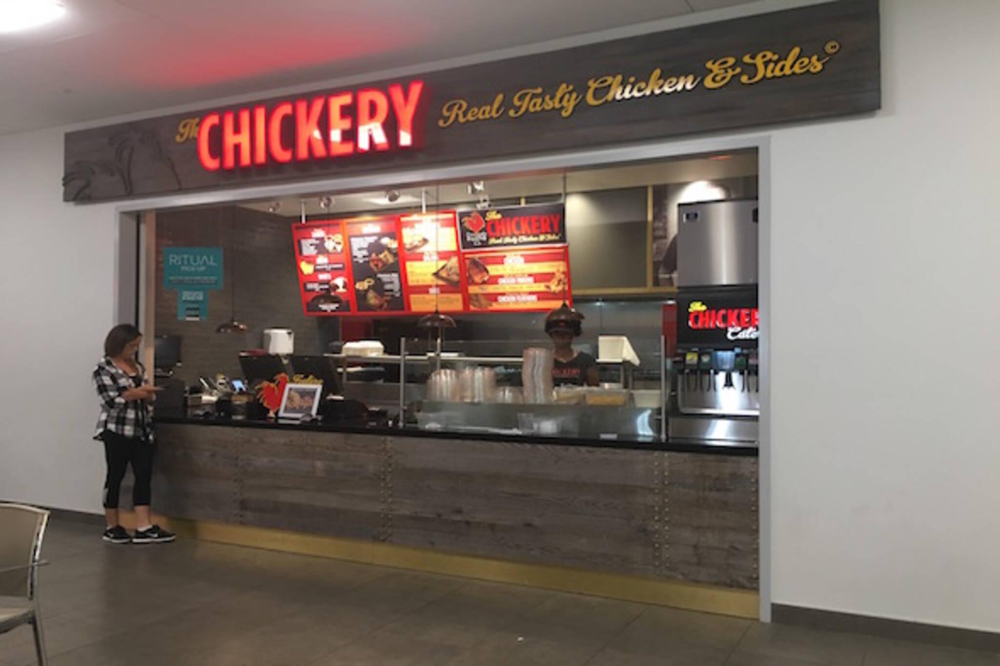 The Chickery (Mt  Sinai) - CLOSED - blogTO - Toronto