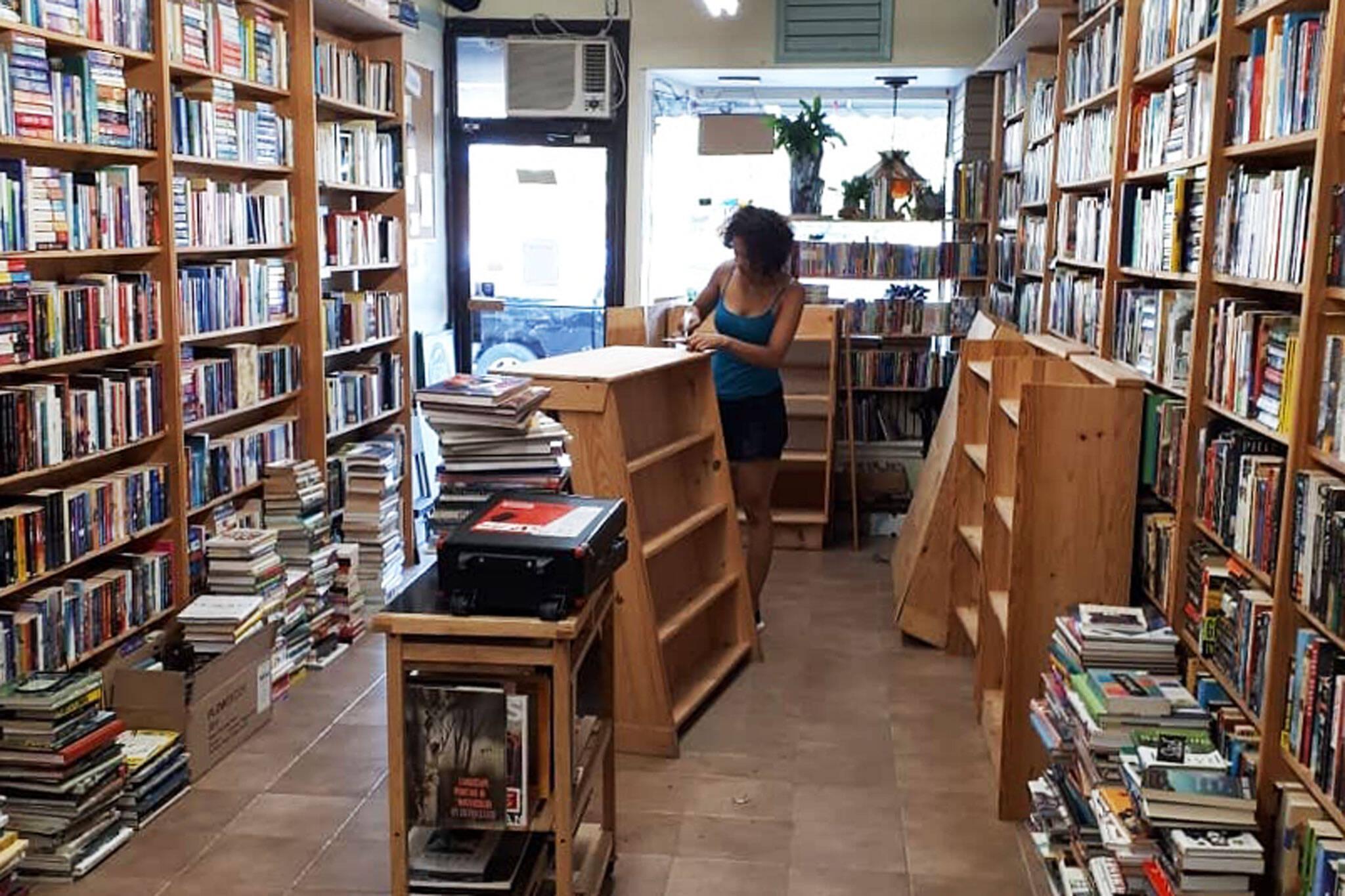 Cliffside village books toronto