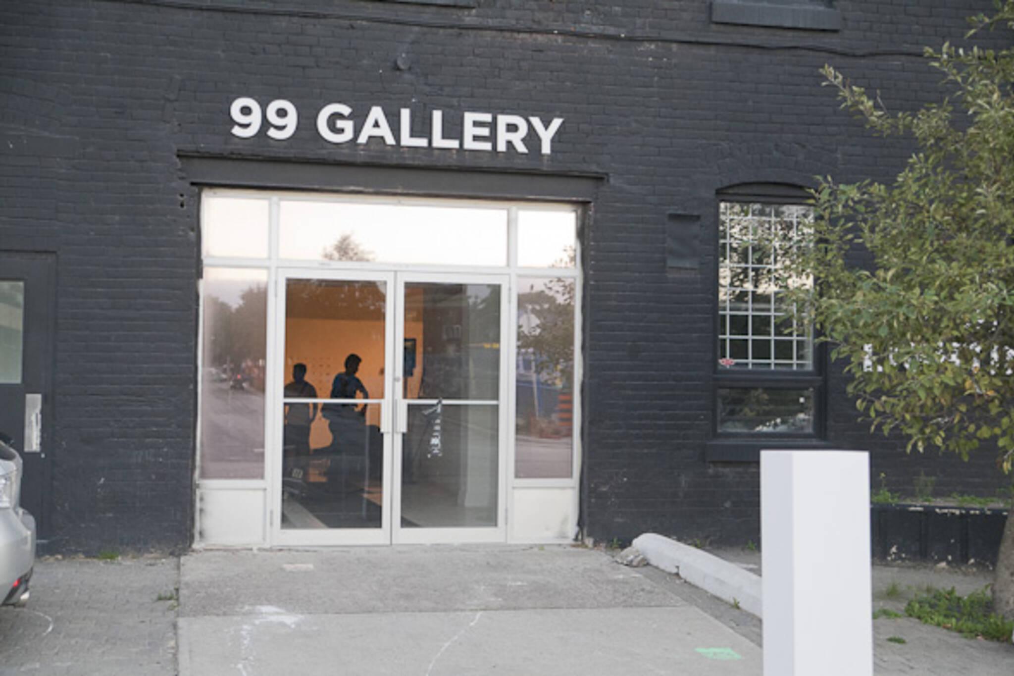 99 Gallery Toronto