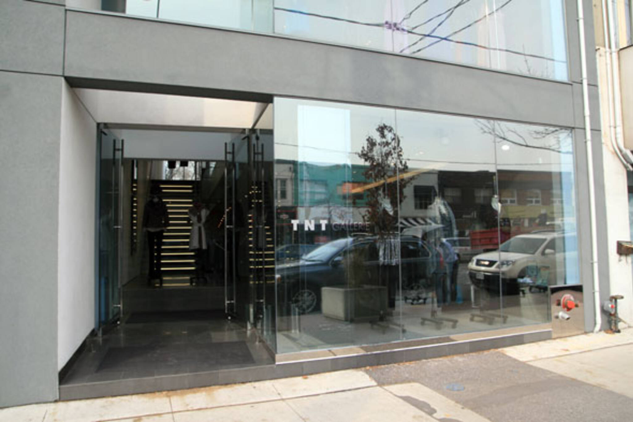 TNT Gallerie Toronto