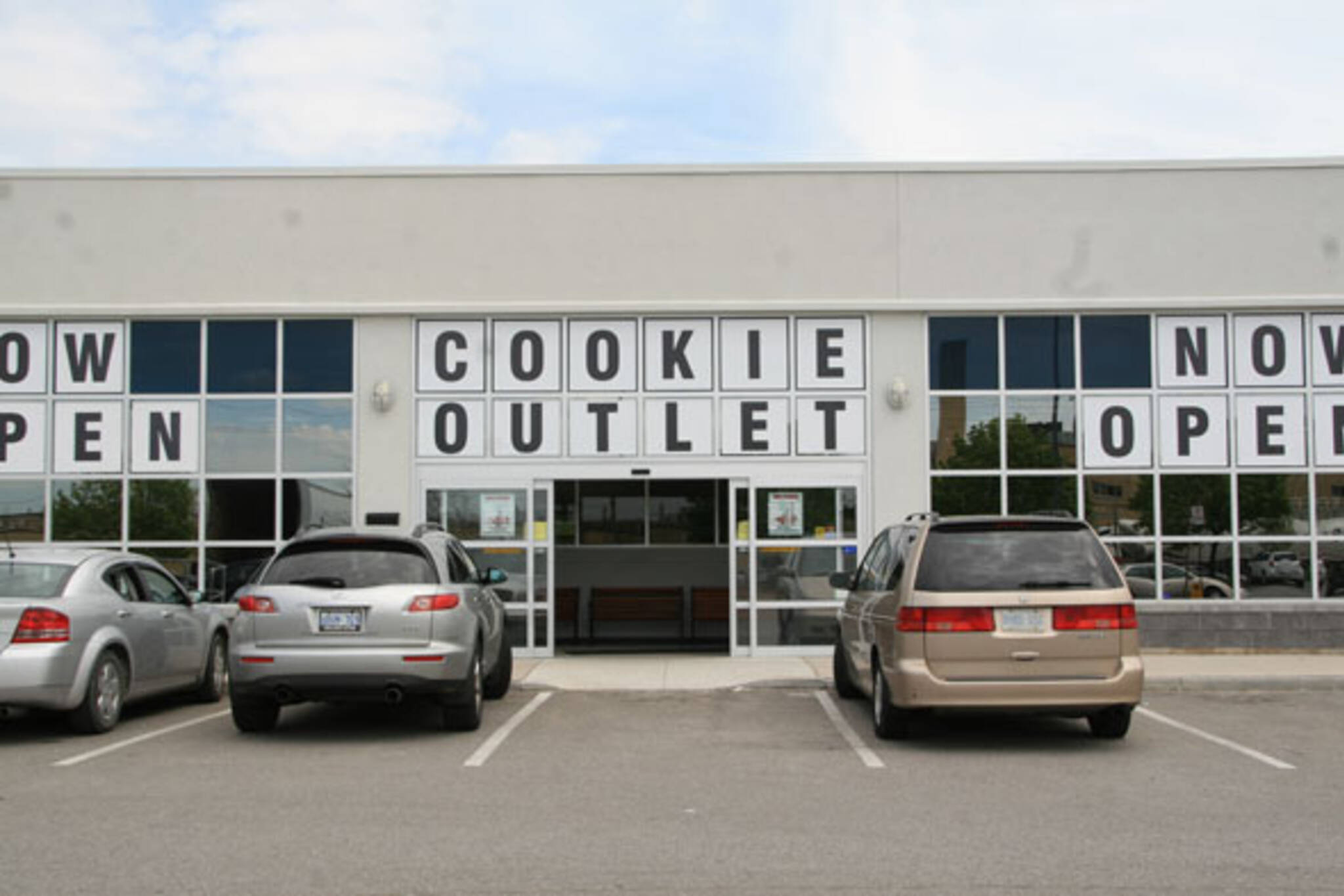 Cookie Outlet Toronto