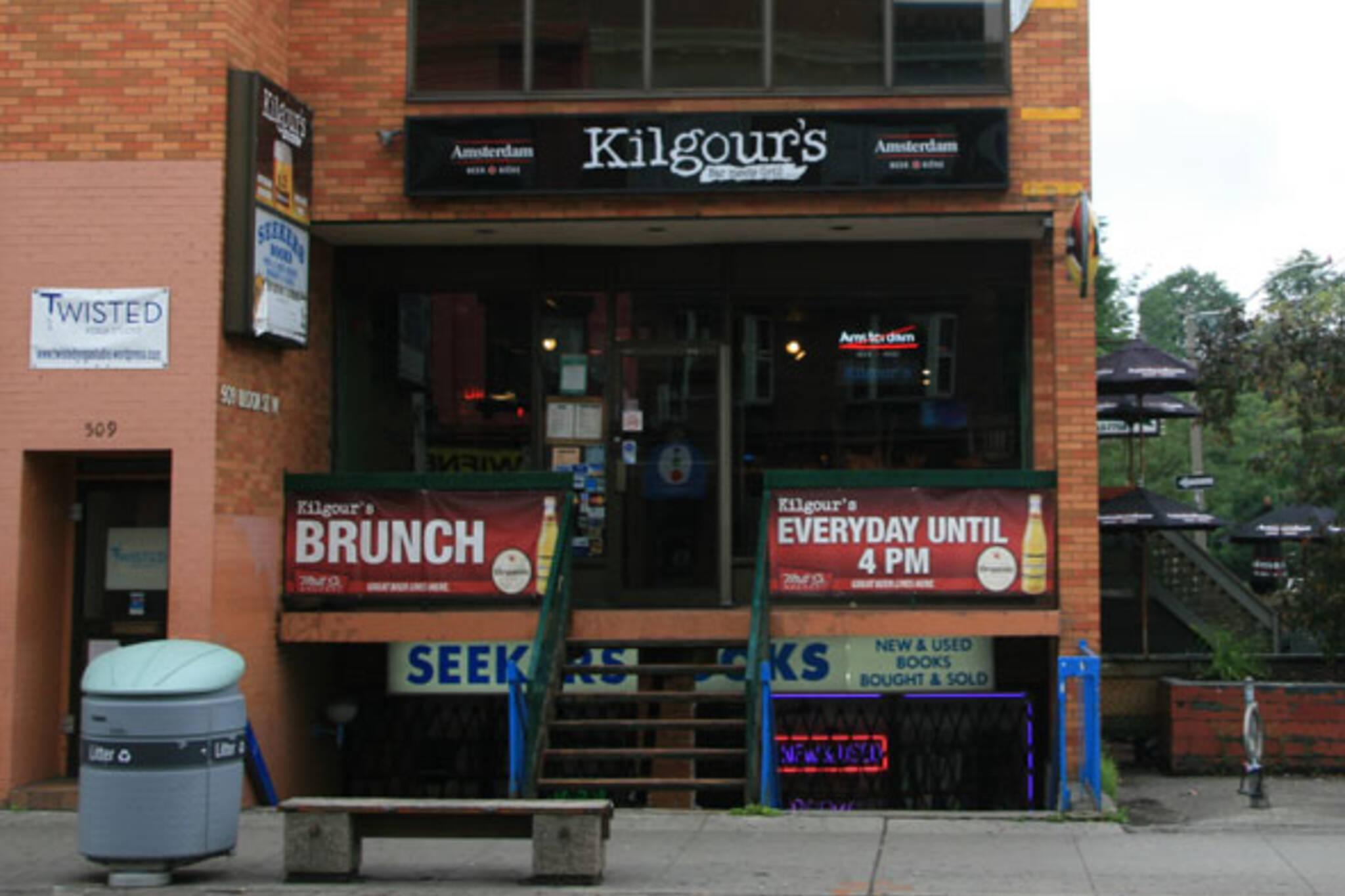 Kilgours Toronto