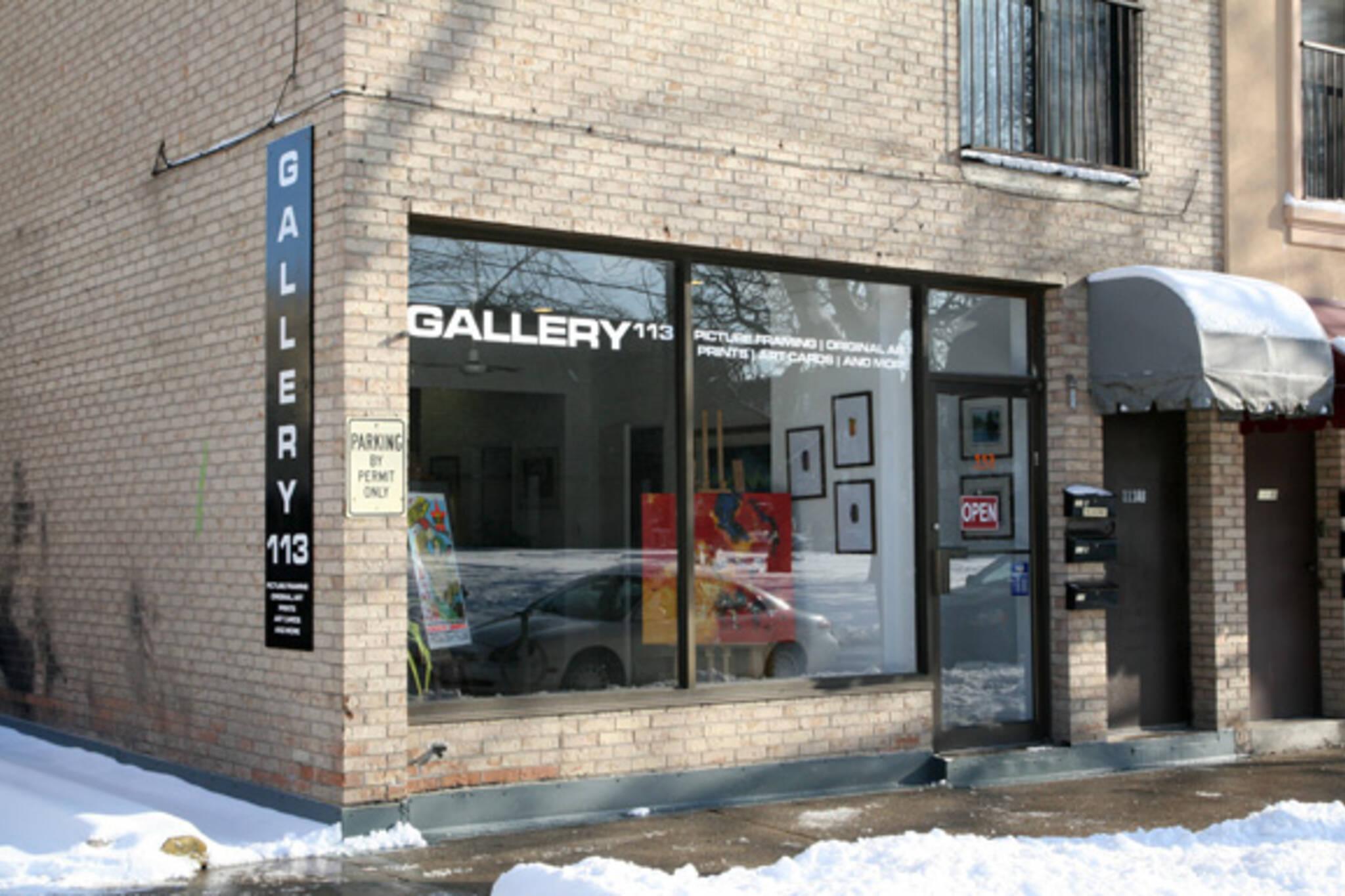 Gallery 113