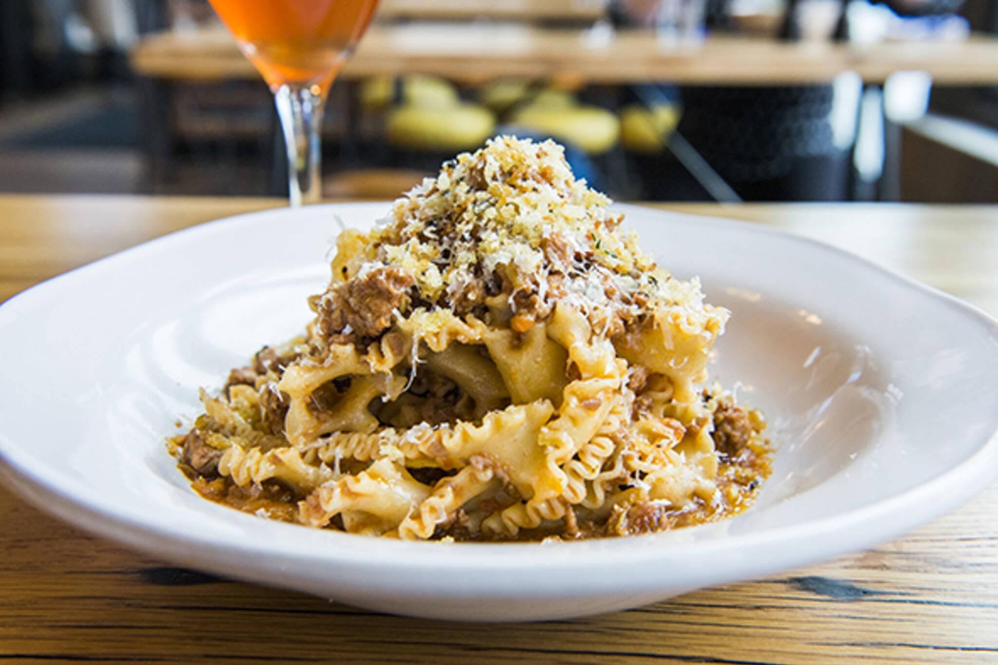 Jamie's Italian Toronto