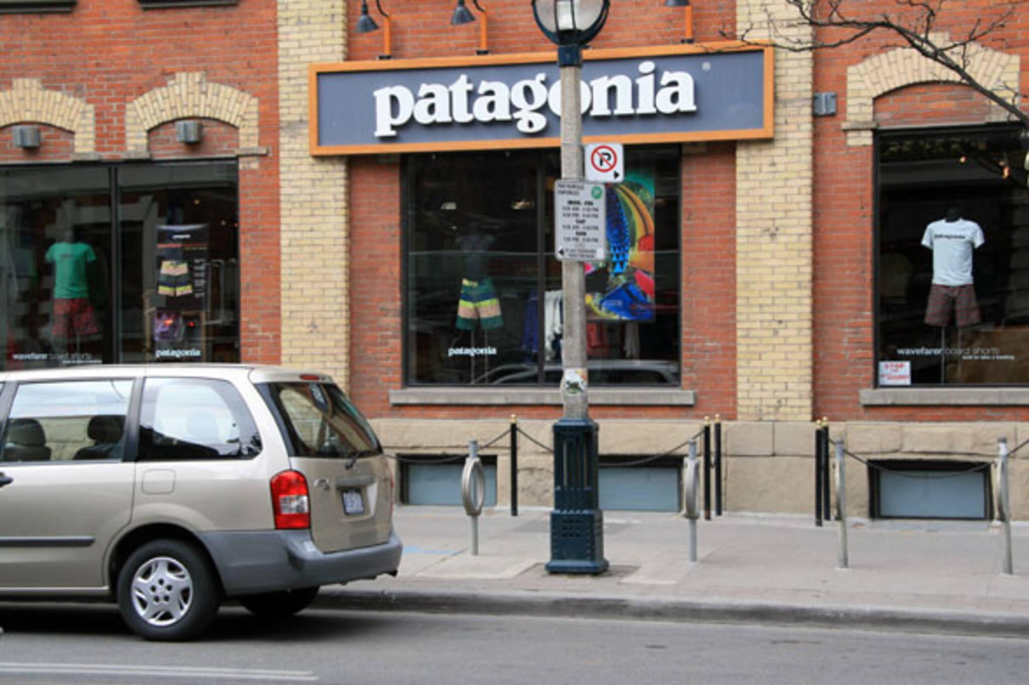 Patagonia Toronto
