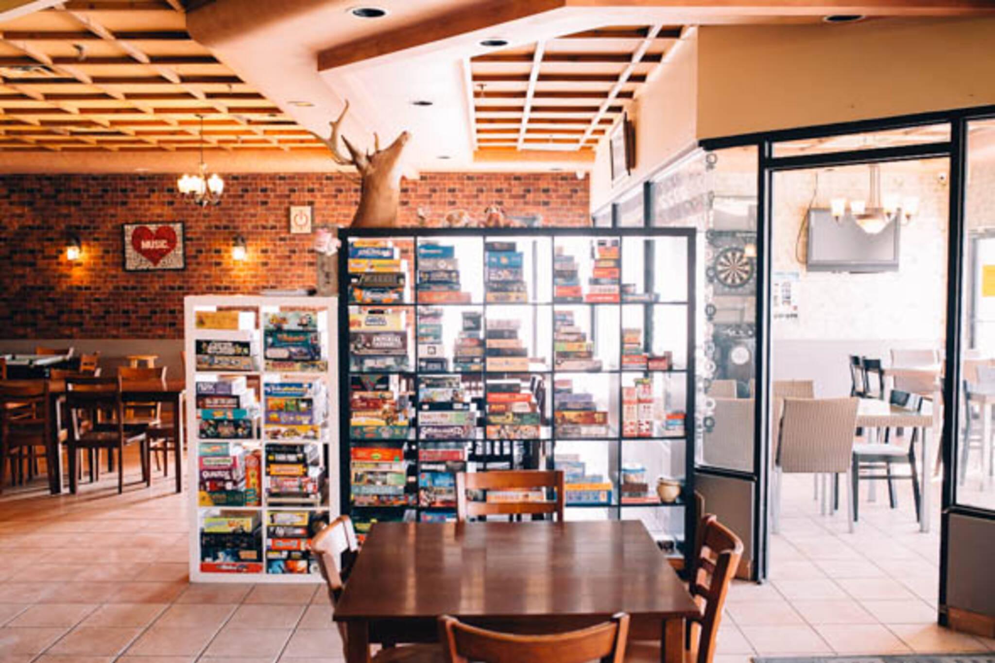 utopia dream cafe