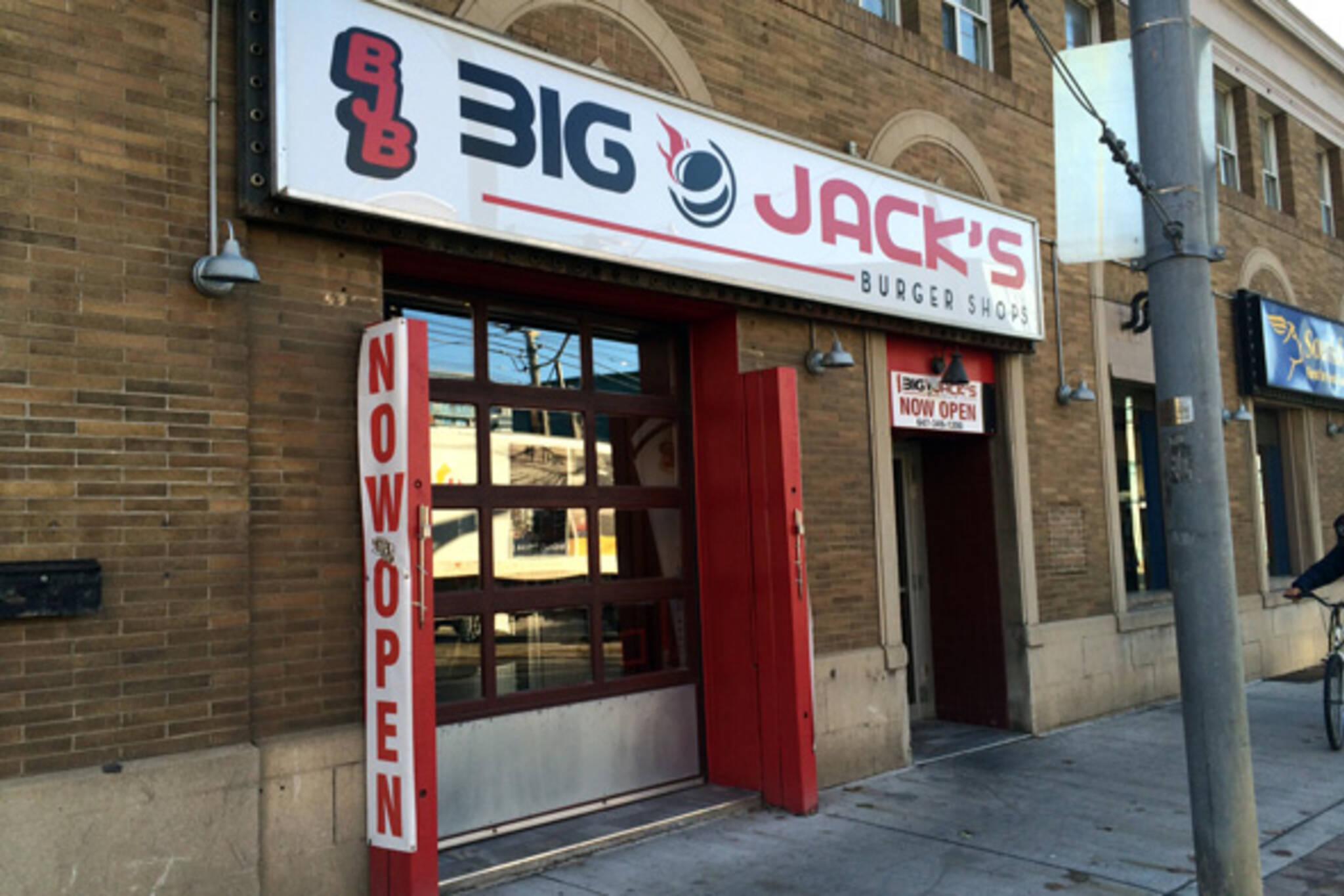 Big Jack's