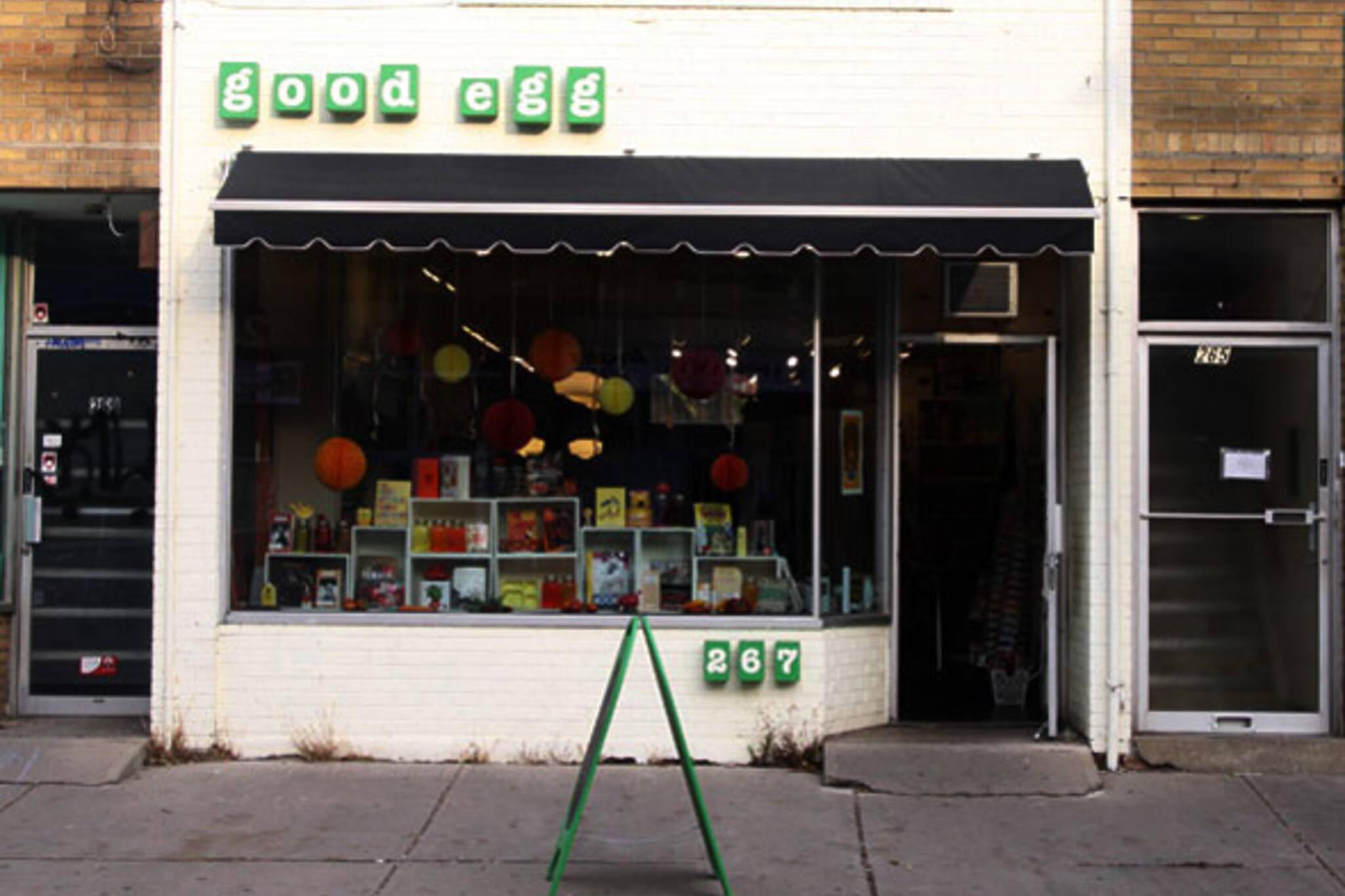 Good Egg Toronto