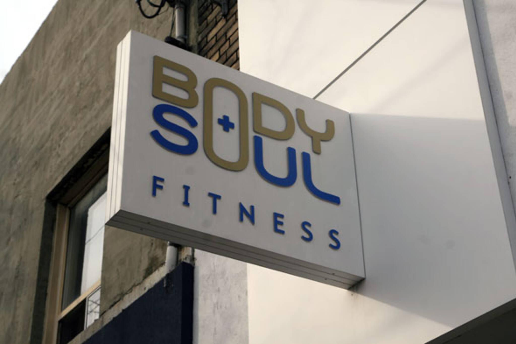 Body Soul Fitness Toronto